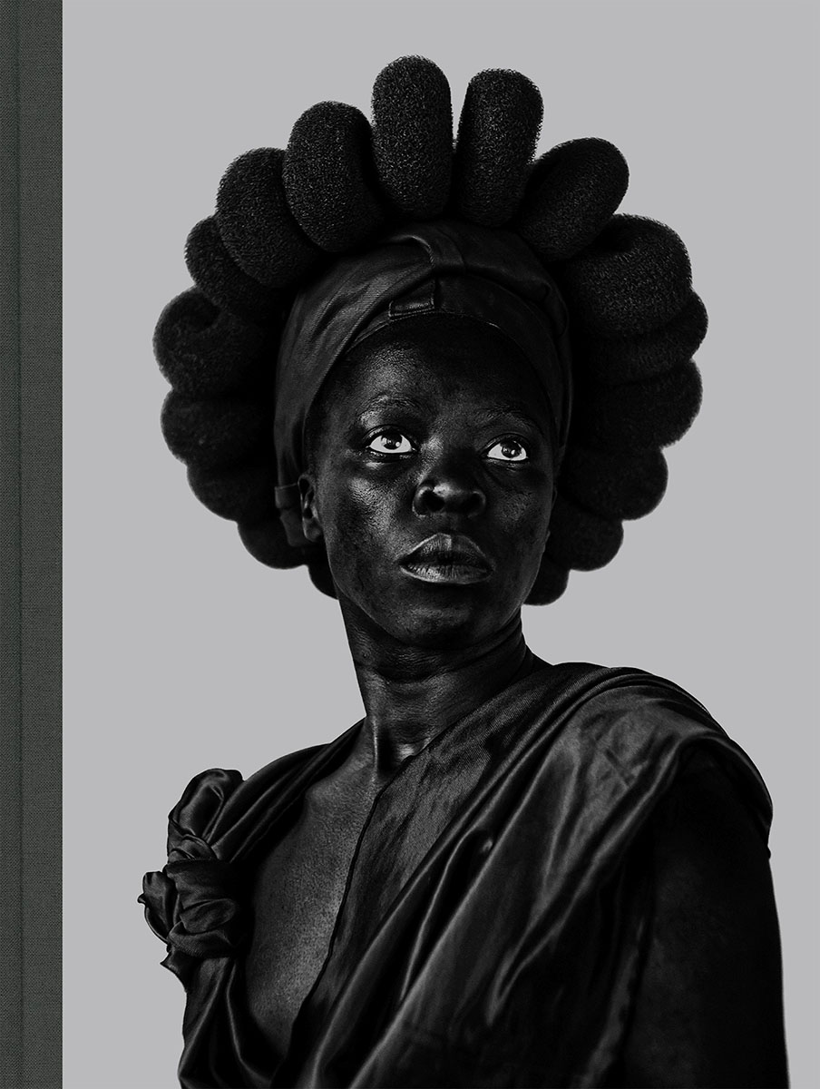 Somnyama Ngonyama, Hail the Dark Lioness  by Zanele Muholi