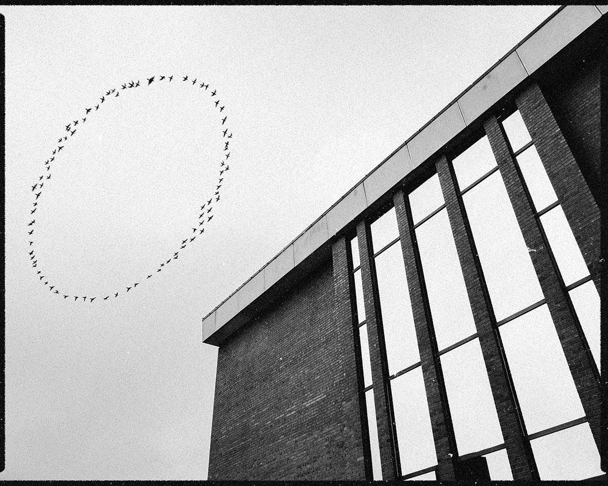 Zero. © Matt Rahner