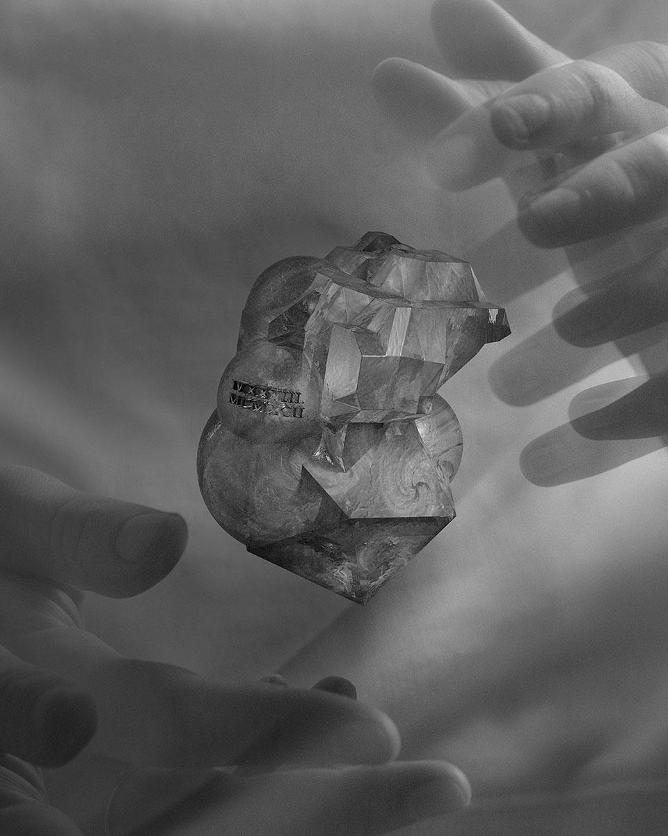 IV.XXVIII.MCMXCII Heartbeat. © Erli Gruenzweil