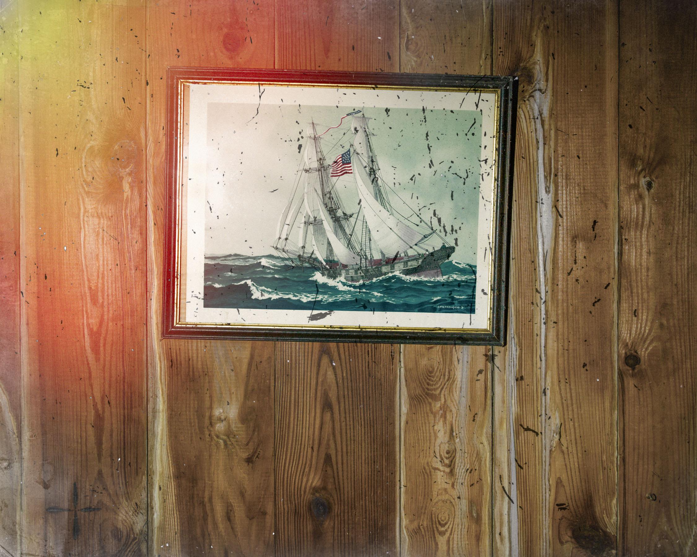 Shining Sea © Paul Thulin