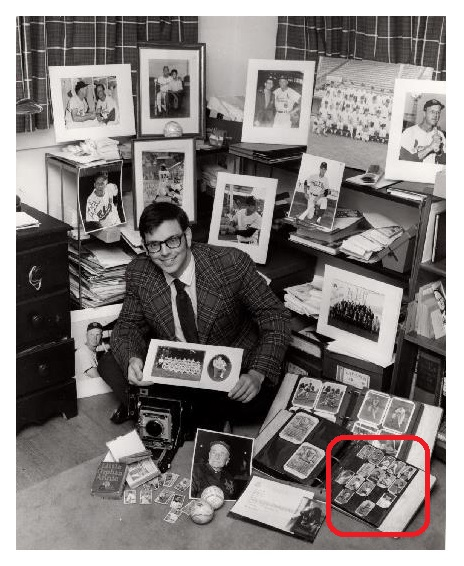 Morey With Collection (1970s) highlihgt.jpg