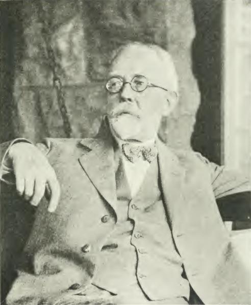 "Robert Ernest Cowan in 1930. SOURCE: ""California Bibiographers: Father and Son,"" Robert G. Cowan interviewed by Joel Gardner (Regents of the University of California,1979)."