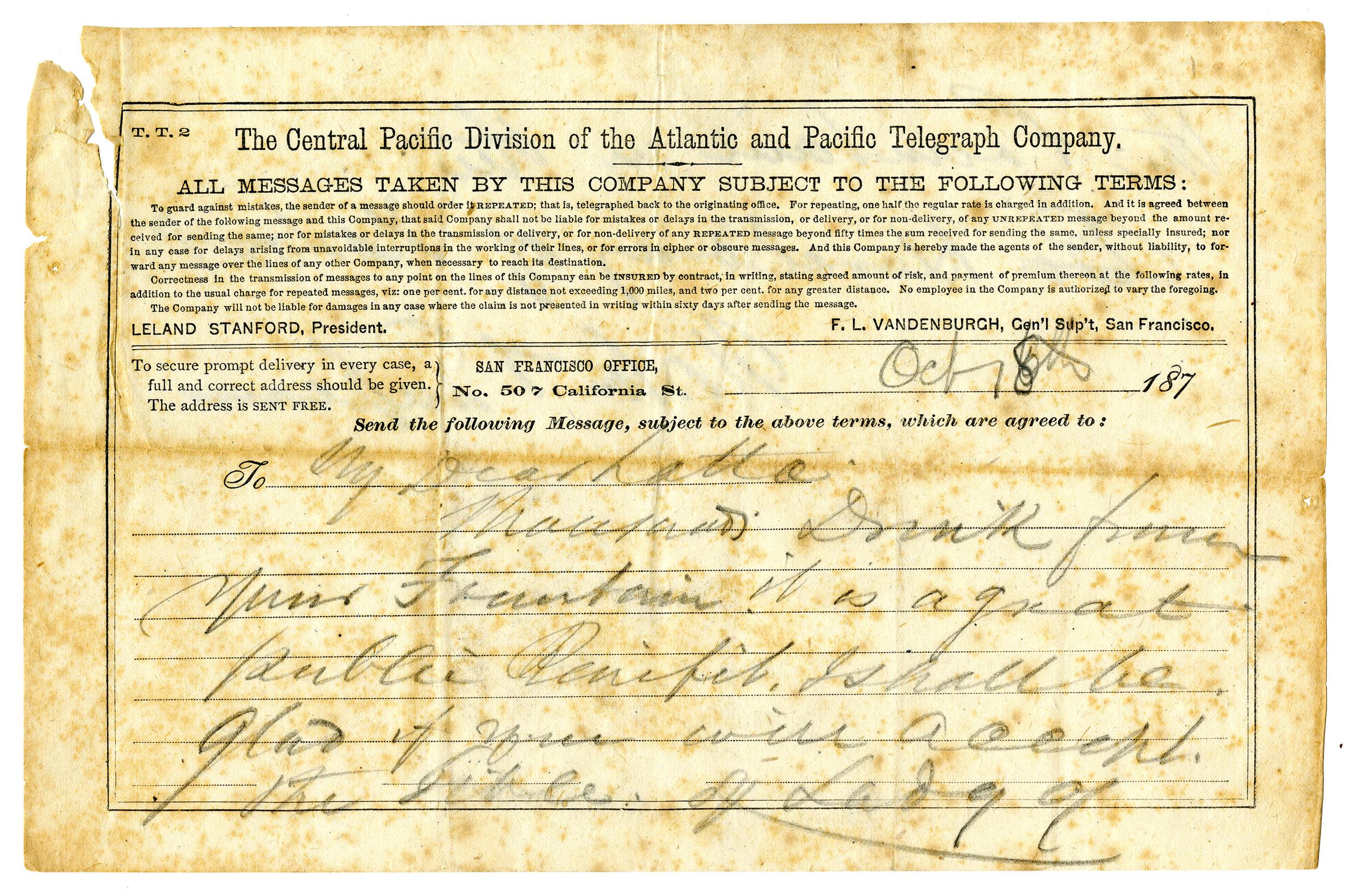 Emperor_Norton_telegram_to_Lotta_Crabtree_18_Oct_1875_front.jpg