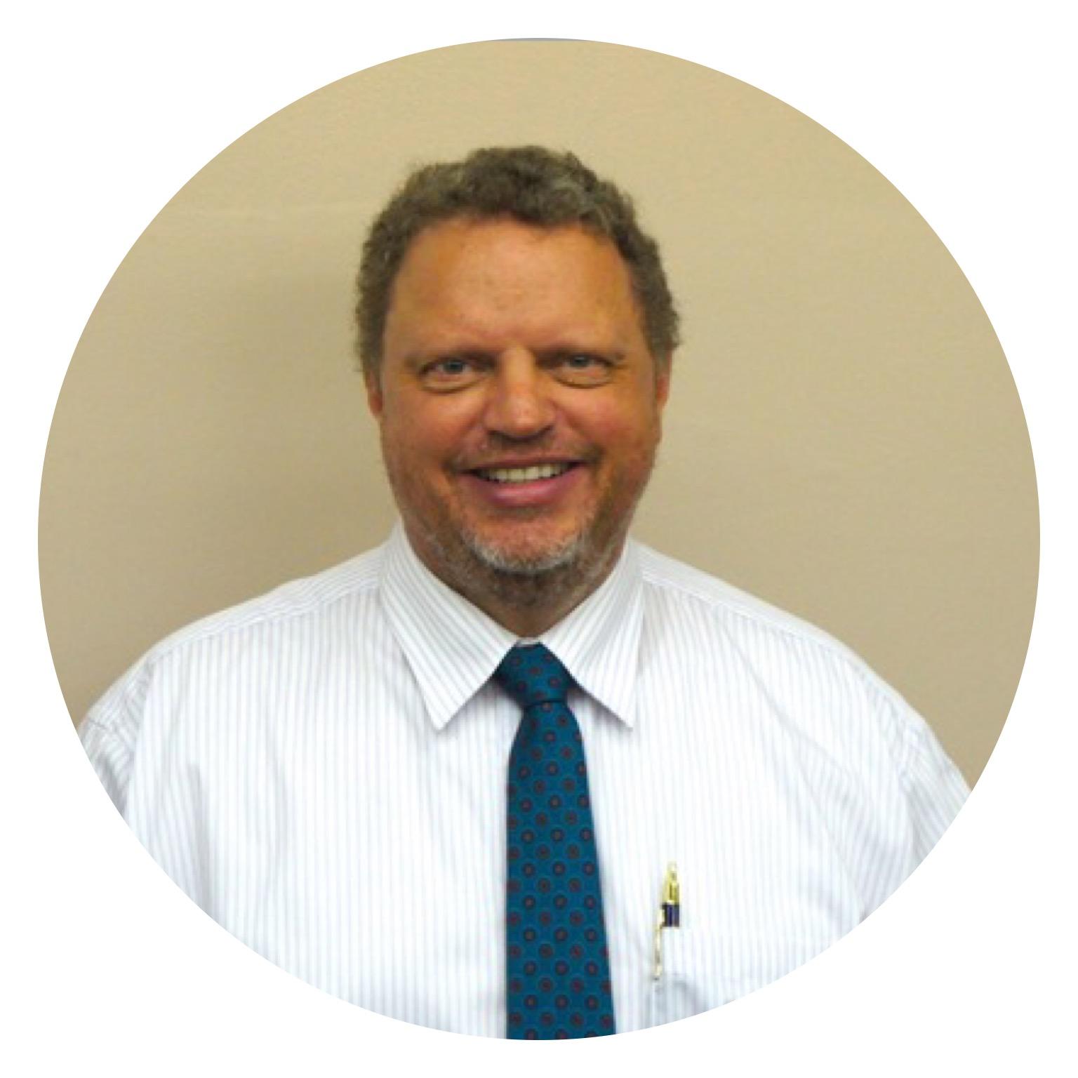 Pastor Dave Benn