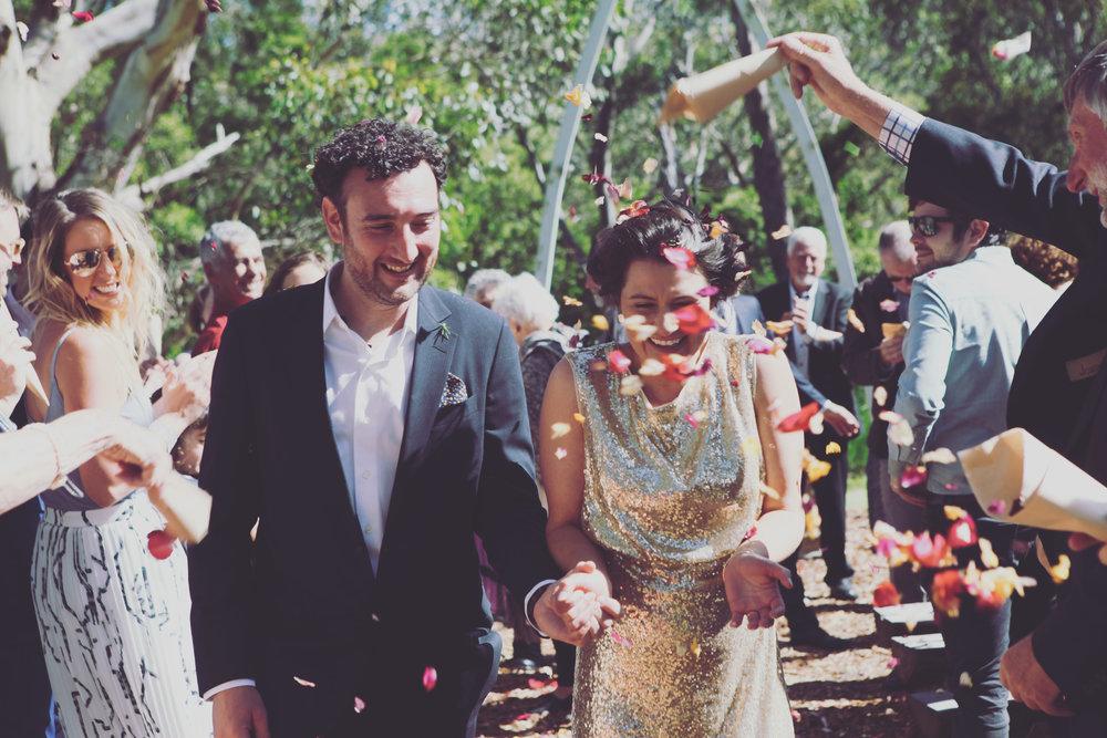 Emily & Todd -
