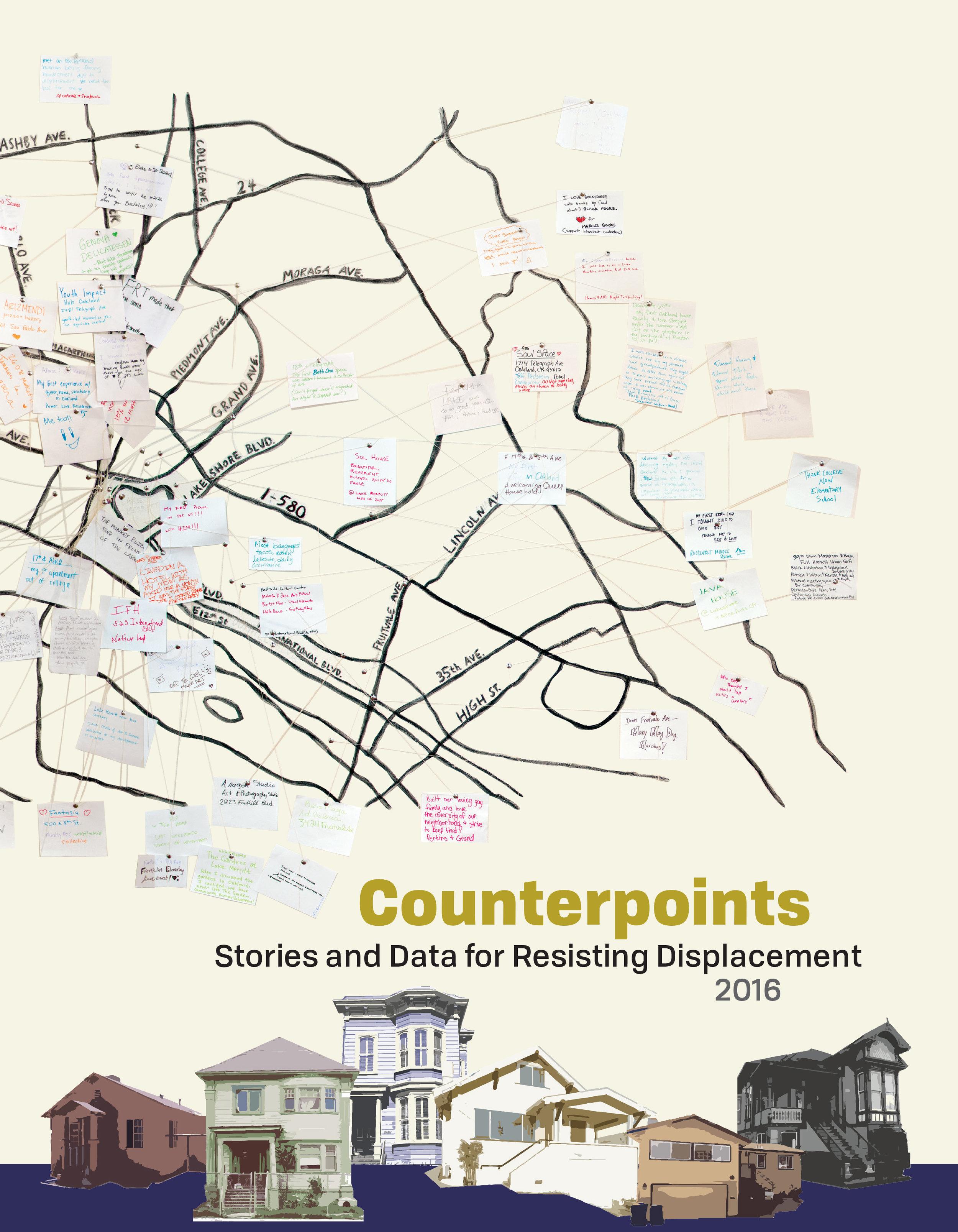 Alameda County Report, 2016