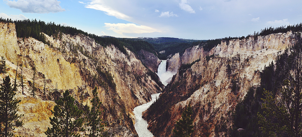 Yellowstone Grand Canyon Lower Falls.jpg
