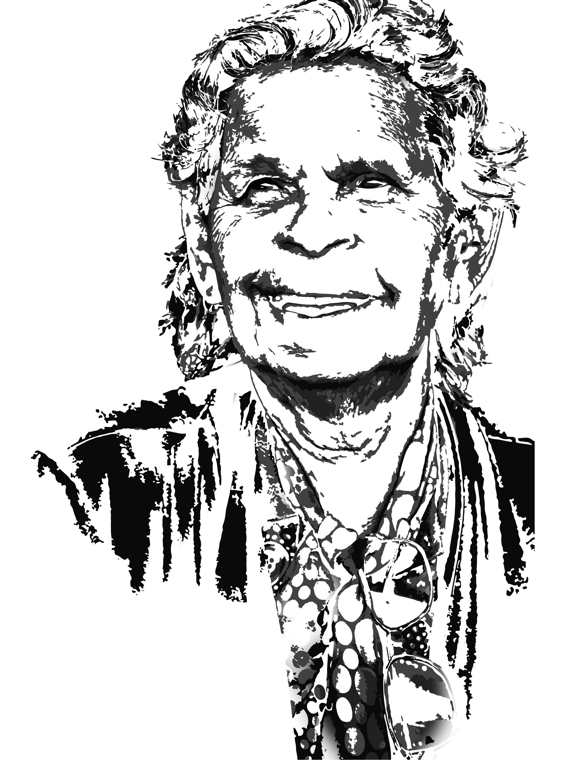 Copy of Aunty Joyce Summers
