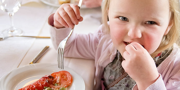 Kinderen en paleo: en mijn kinderen dan?