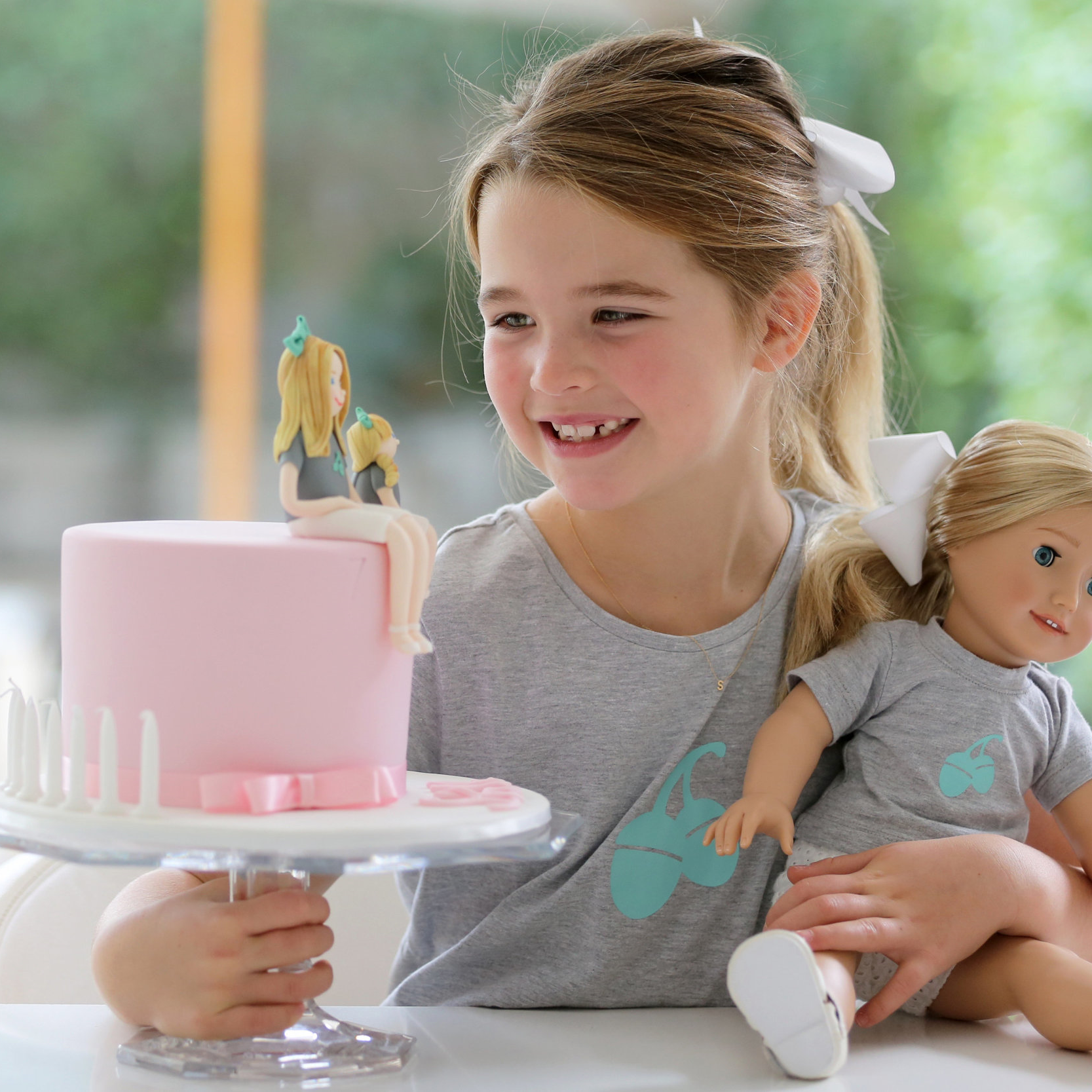 Themed & childrens Cakes