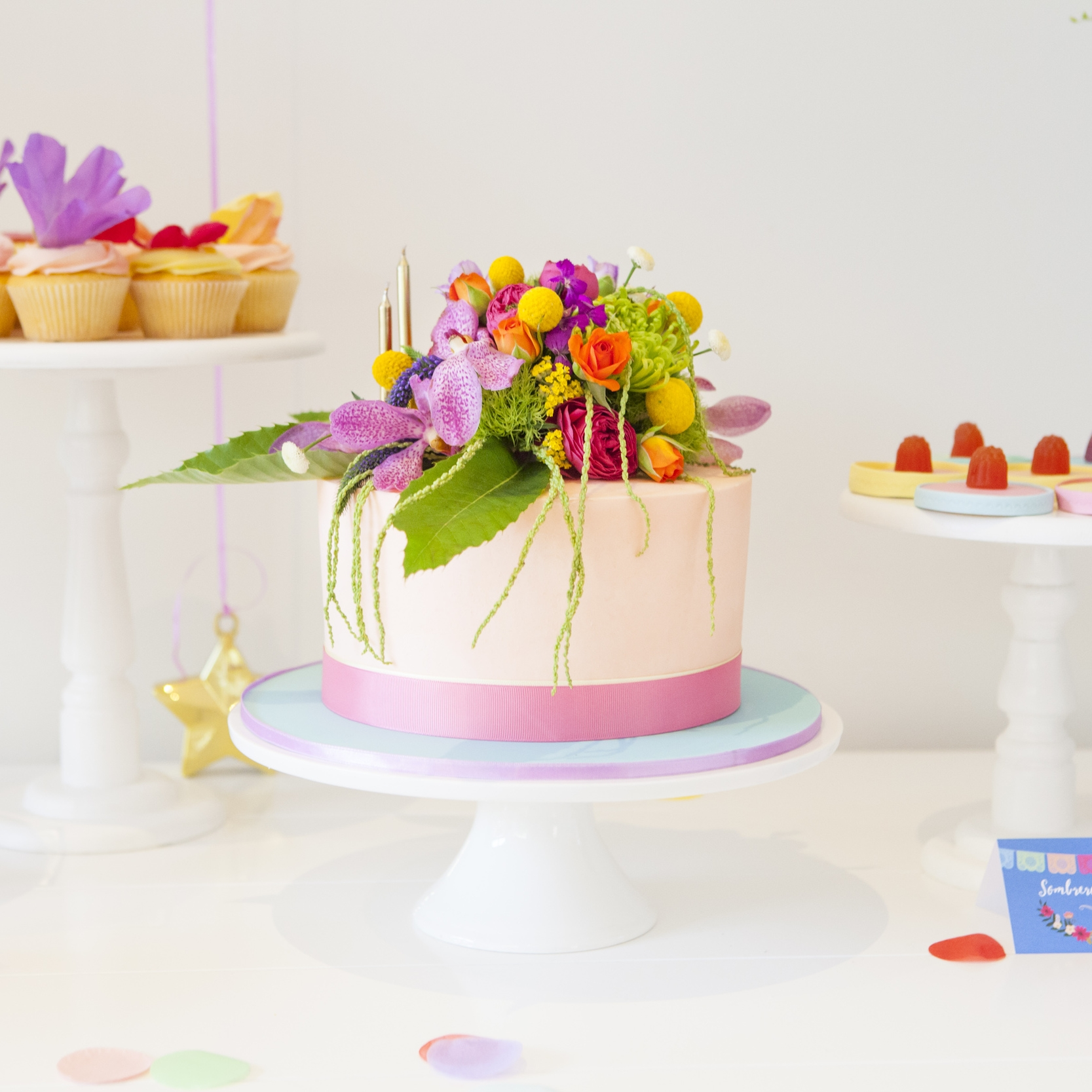 Cakes for Many Occasions