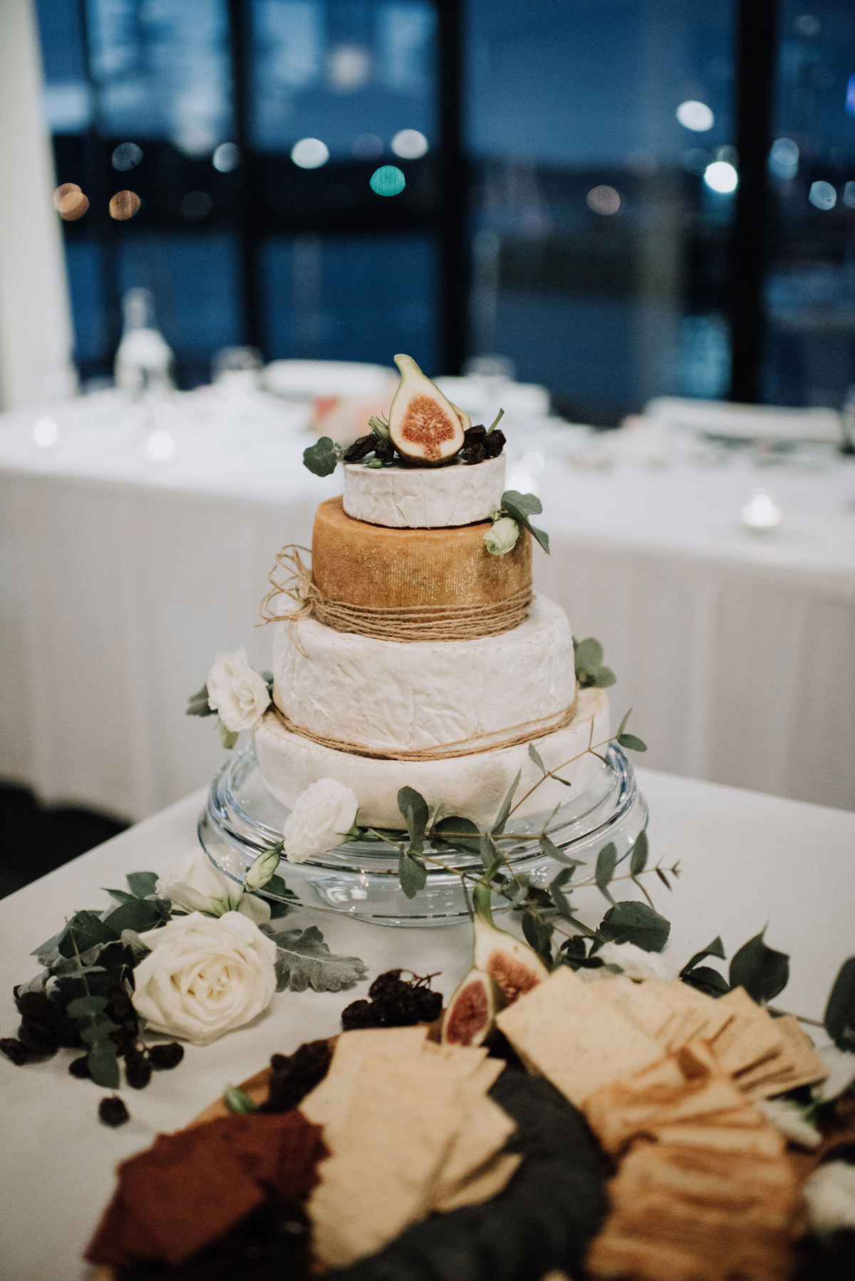 Emma and Evi Cheese Tower (sarah kennedy photography).jpg