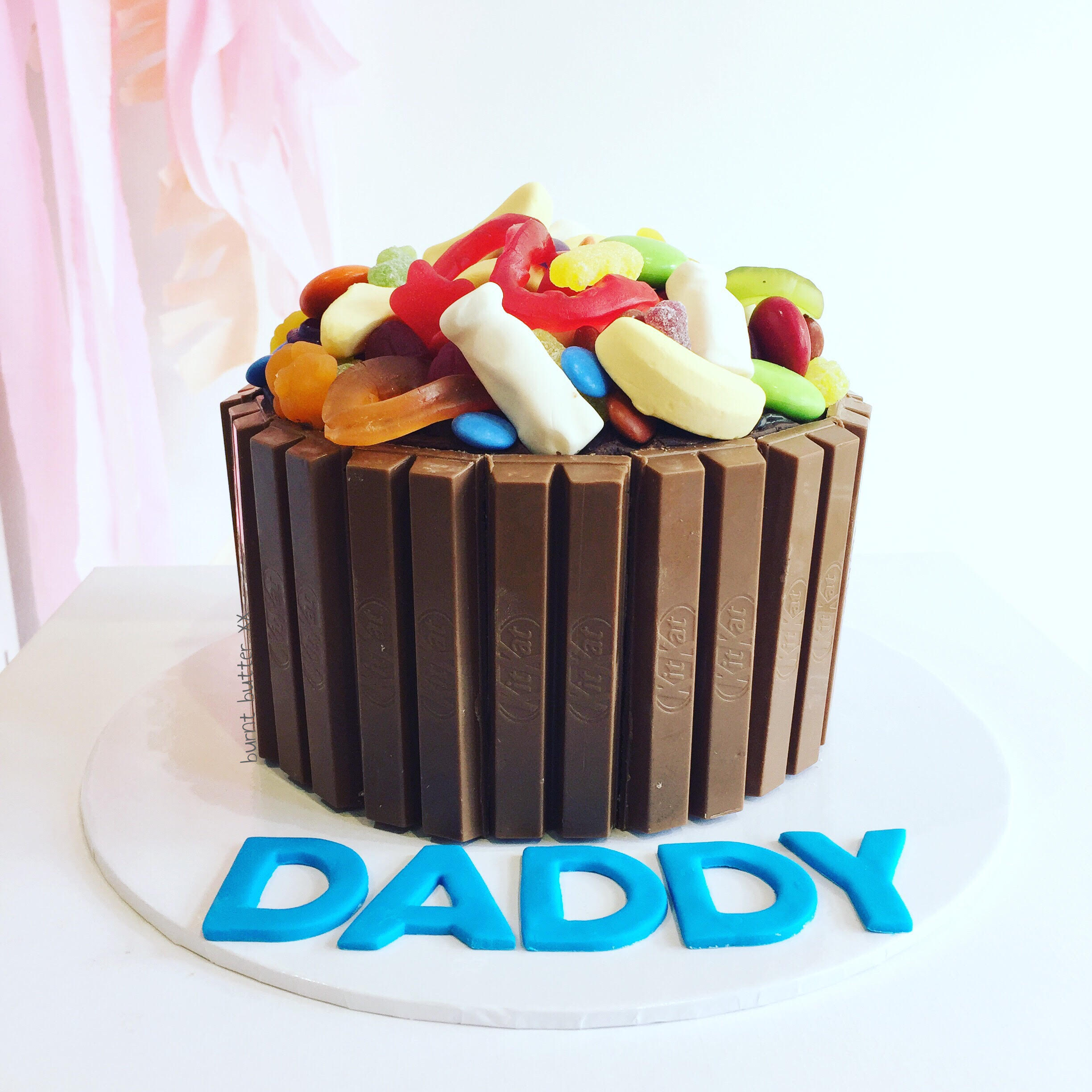 Father's Day Cakes