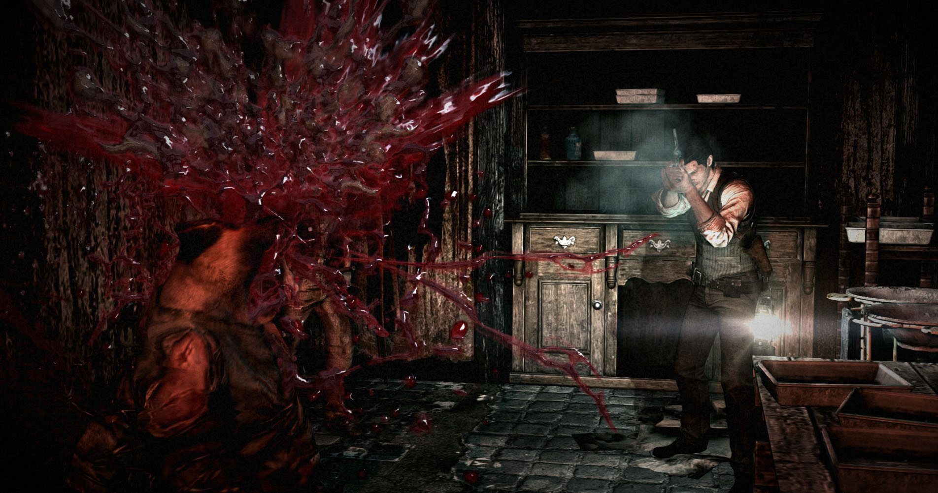 IMAGE: Survival Horror Online