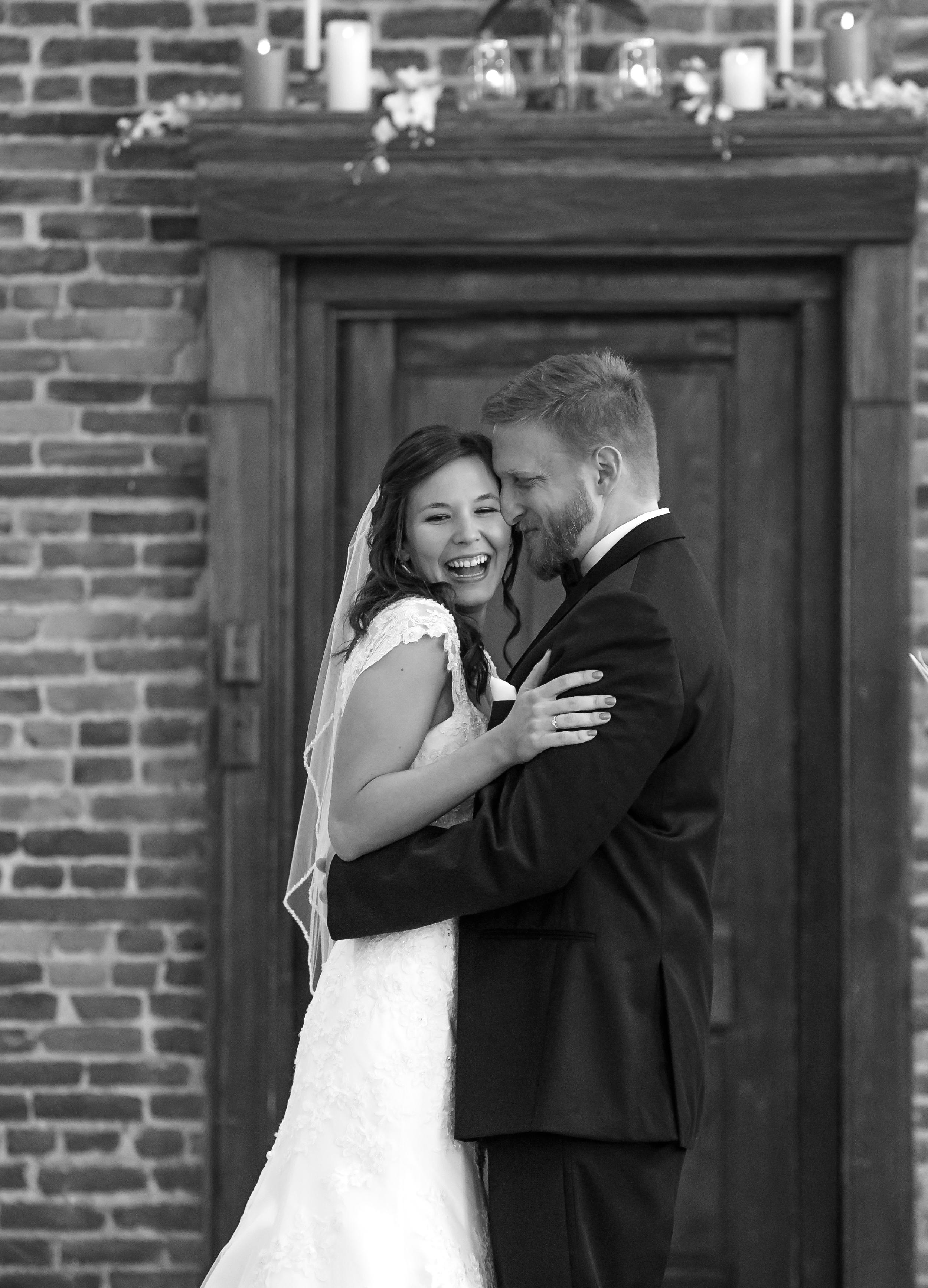 Saint Thomas Preservation Hall Wedding
