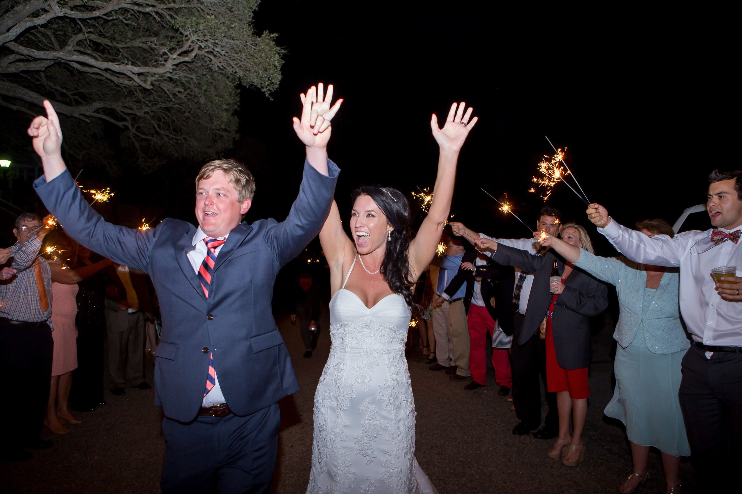 Southport Wedding
