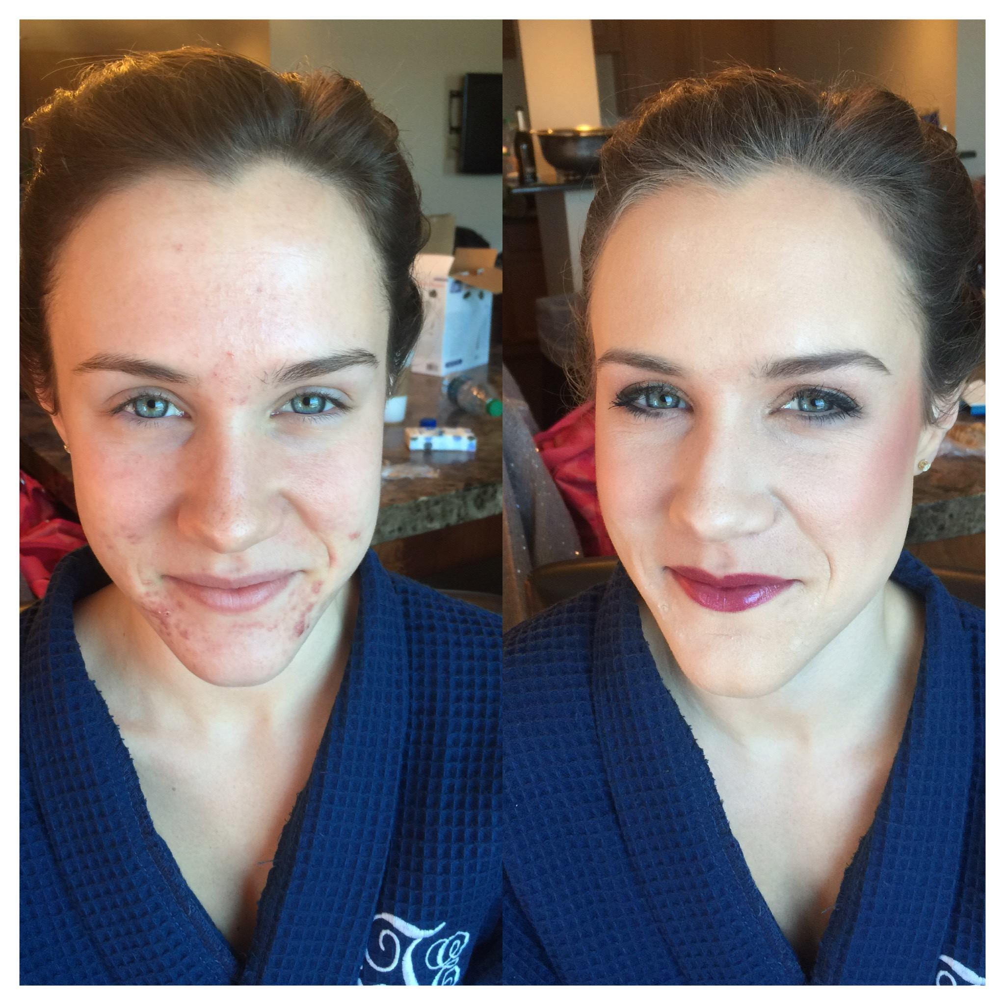 Silverceiling Makeup Artist Wilmington