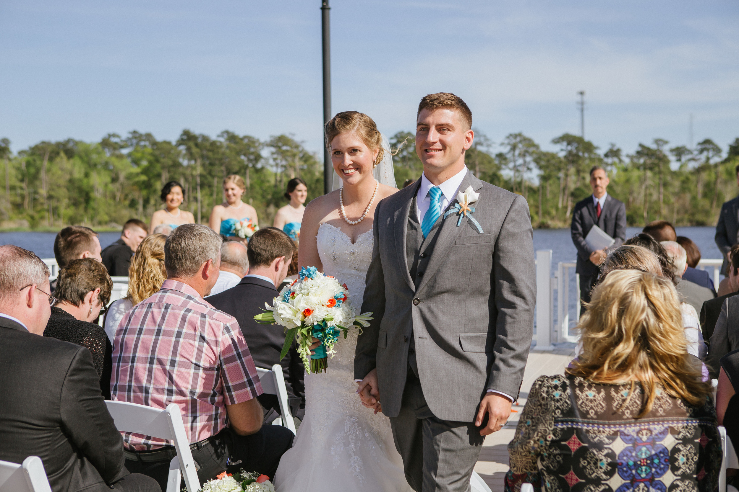 Wedding Photography Beaufort NC