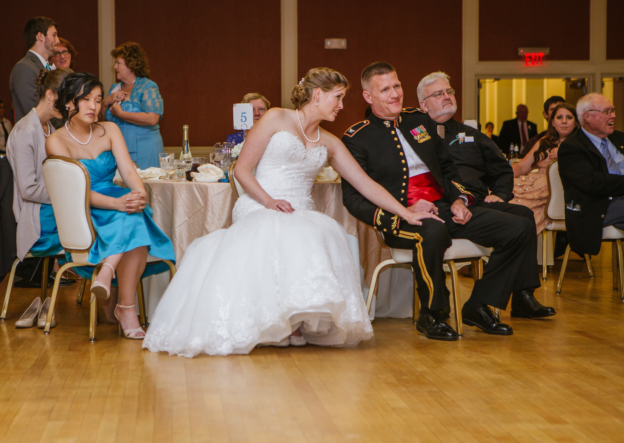 Wedding Photography Jacksonville NC