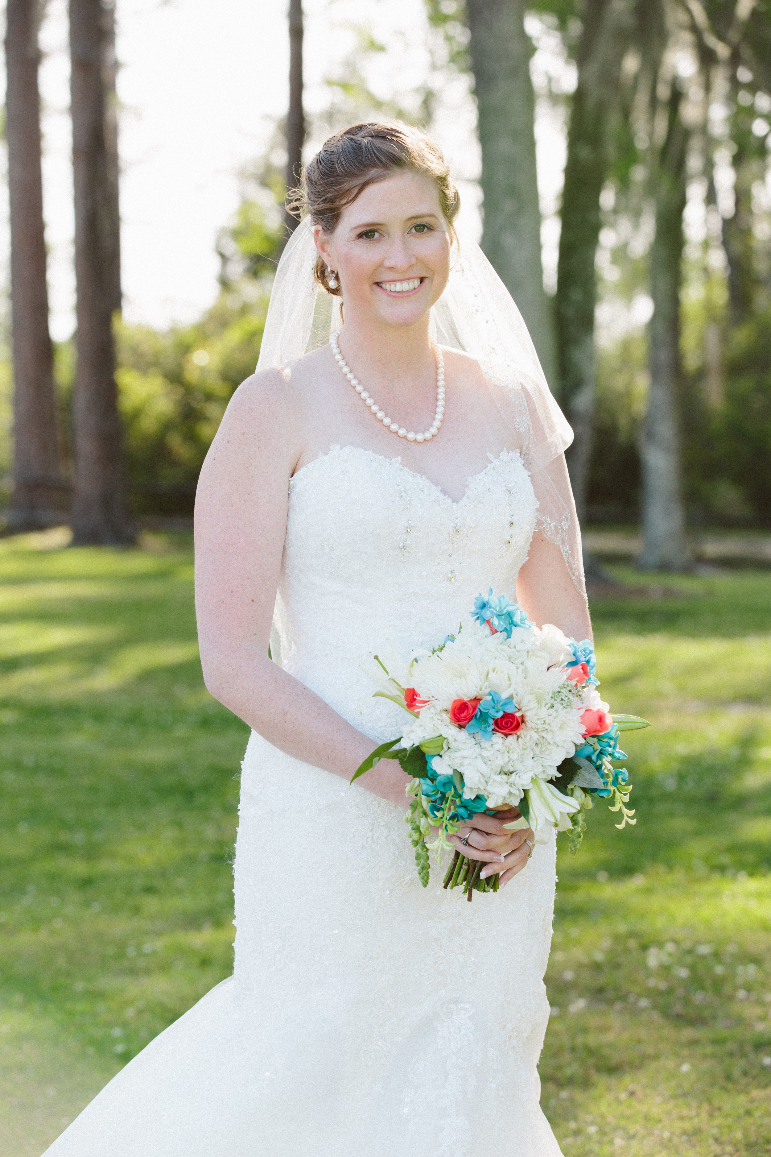Wedding Photographer Beaufort NC