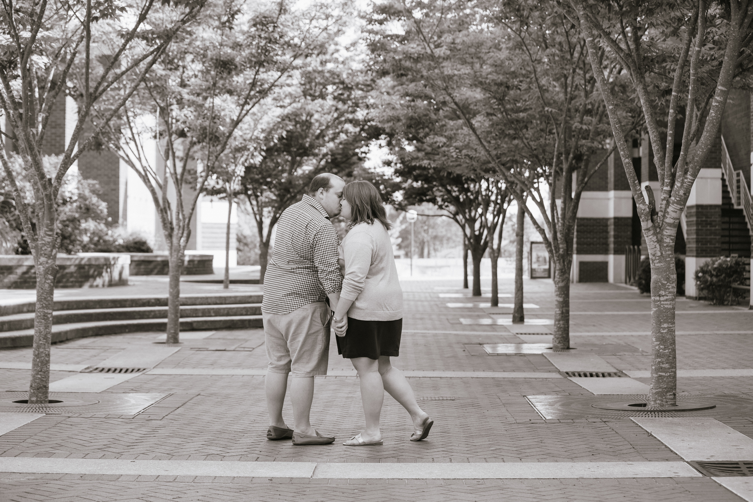 Engagement Photography Beaufort NC