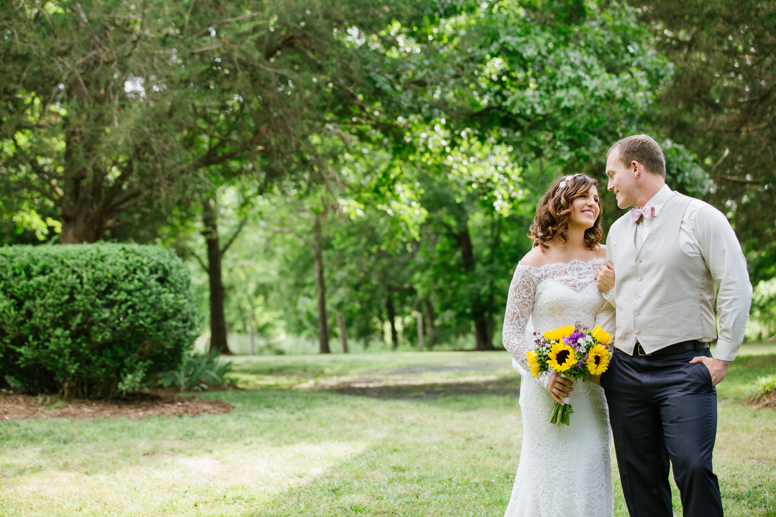 Wedding Photography Wilmington