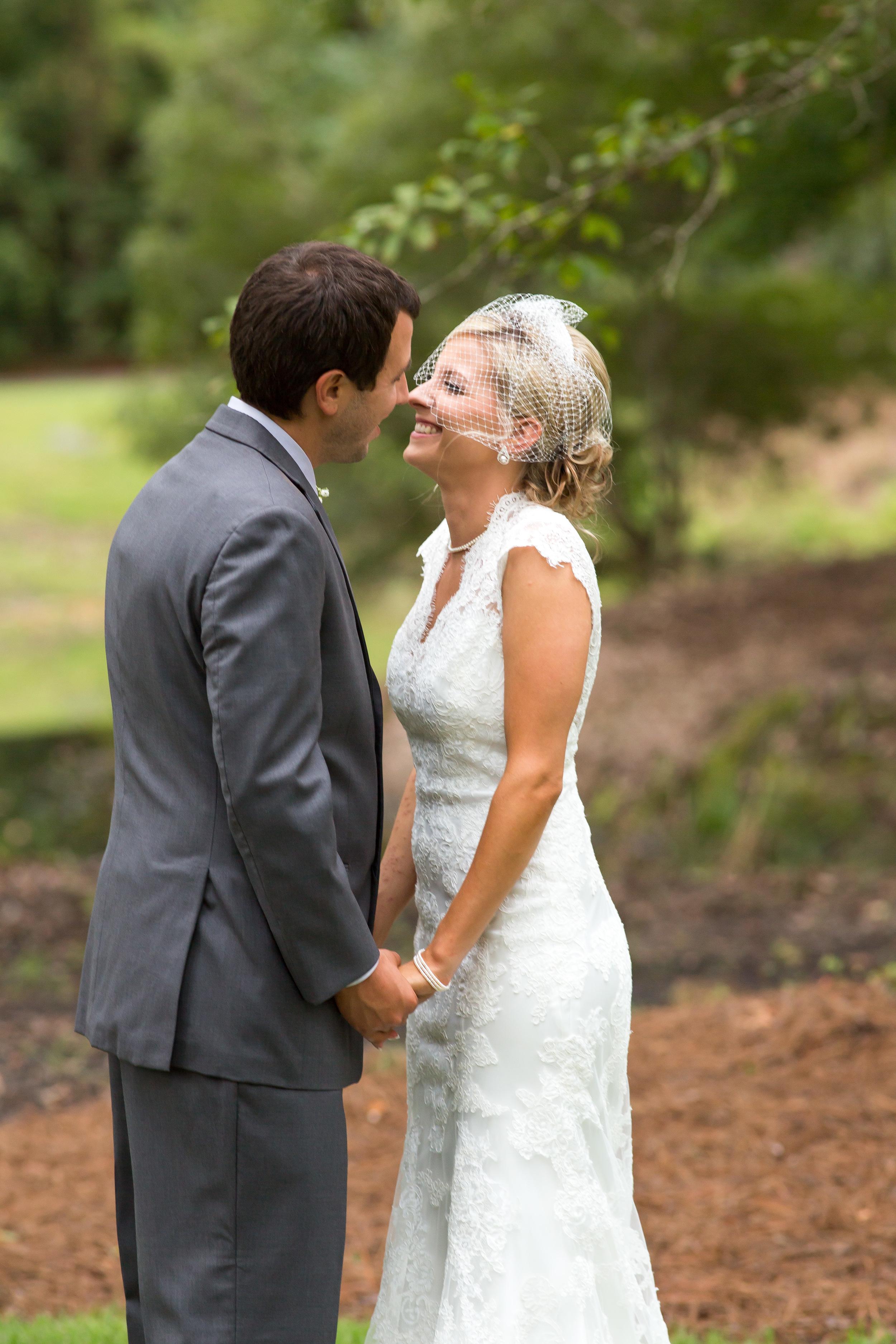 Wedding Pictures Wilmington