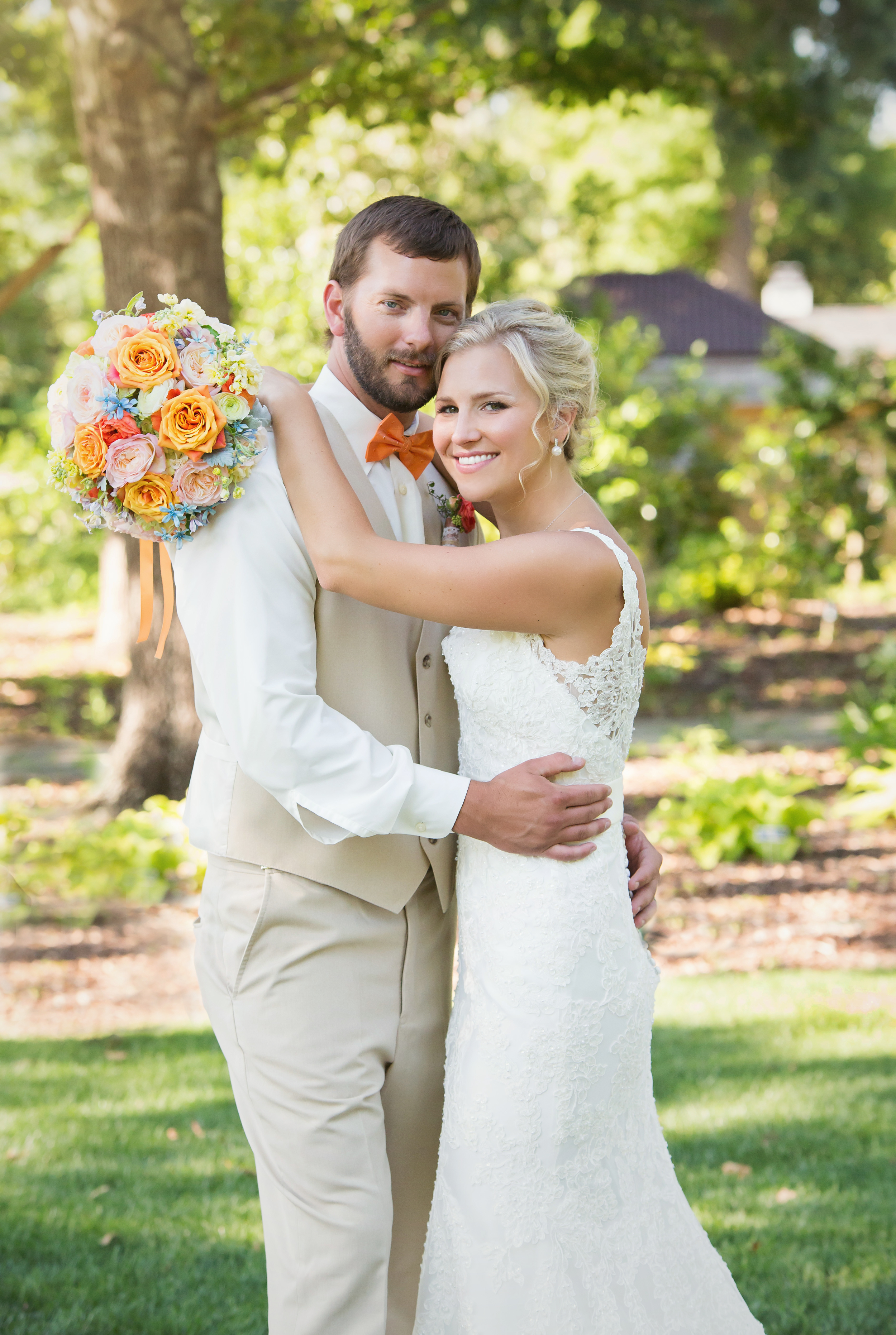 Wedding photos Wilmington