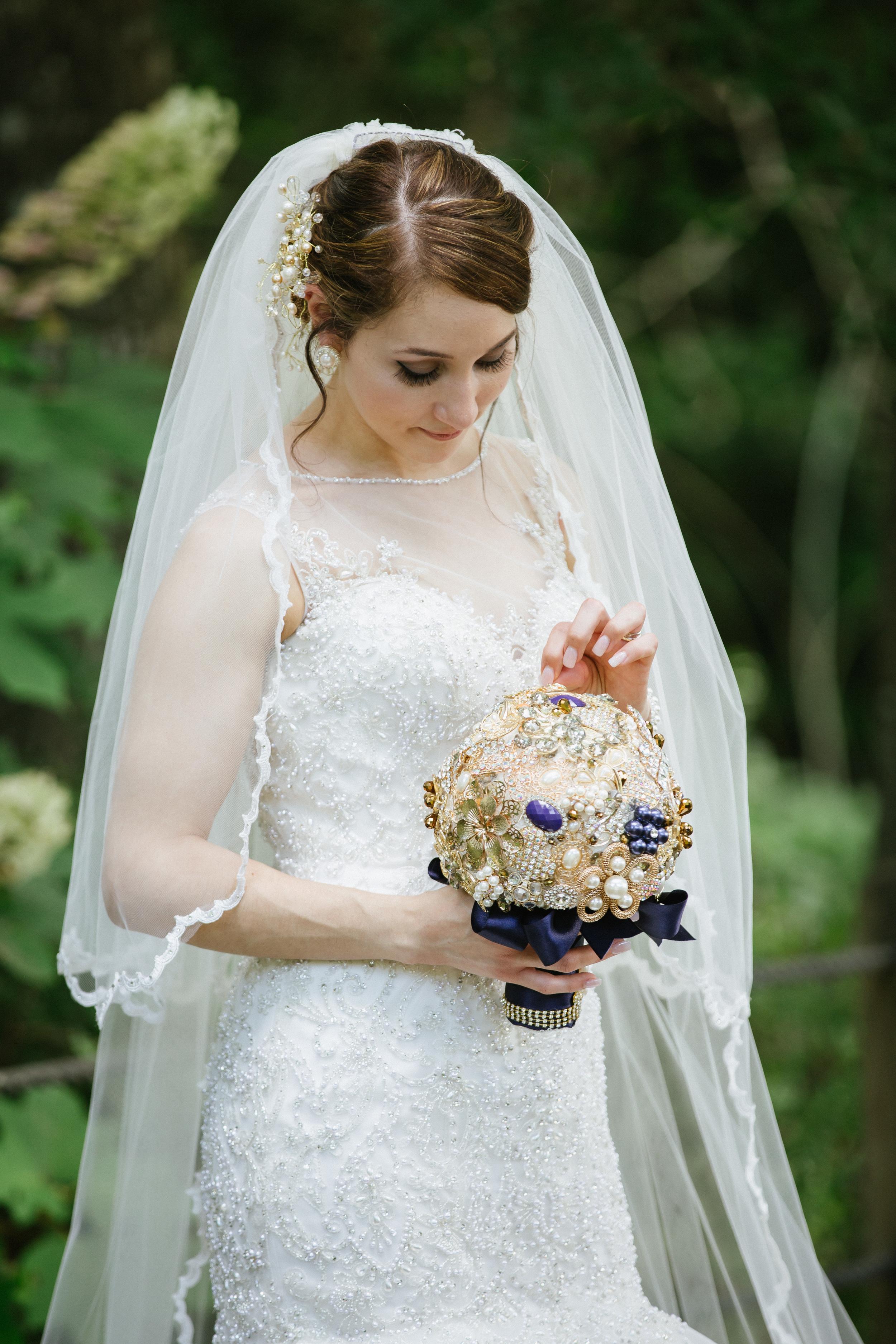 Bridal Portraits Wilmington NC