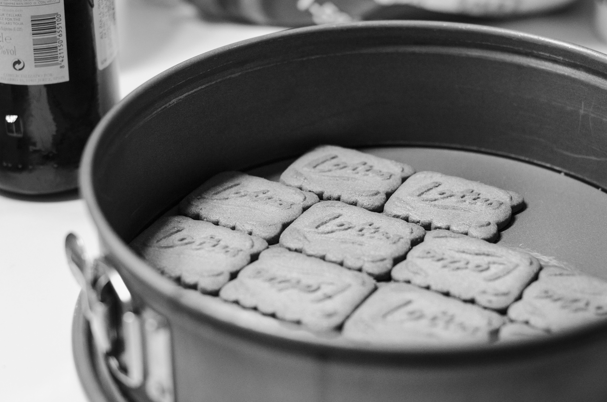 Lotus Biscuits
