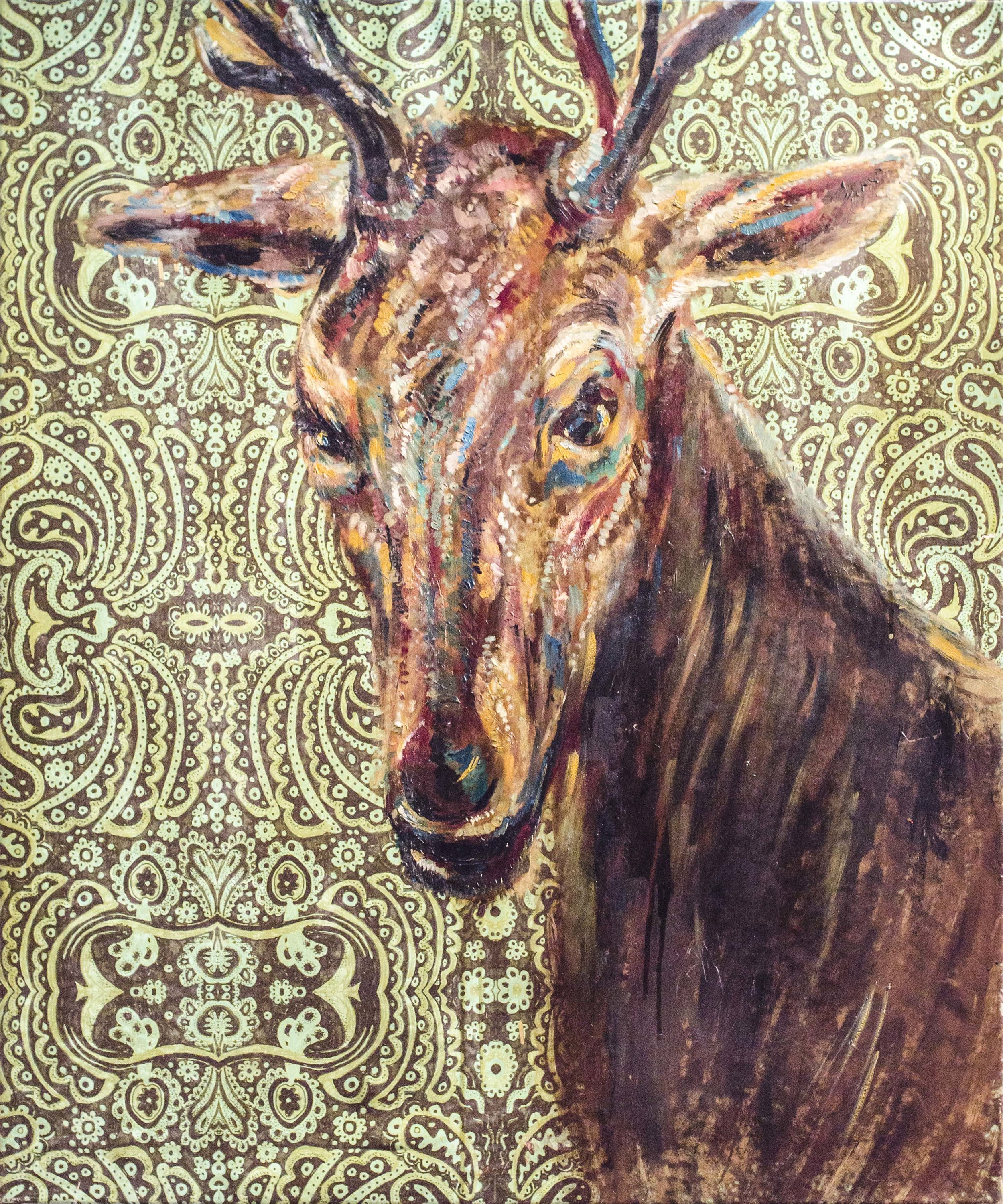 (The Holy) Deer, 2008