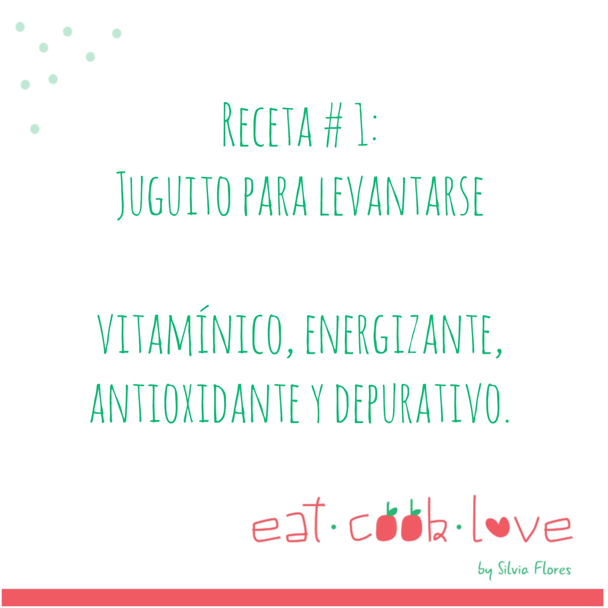 Eat, Cook, Love ©