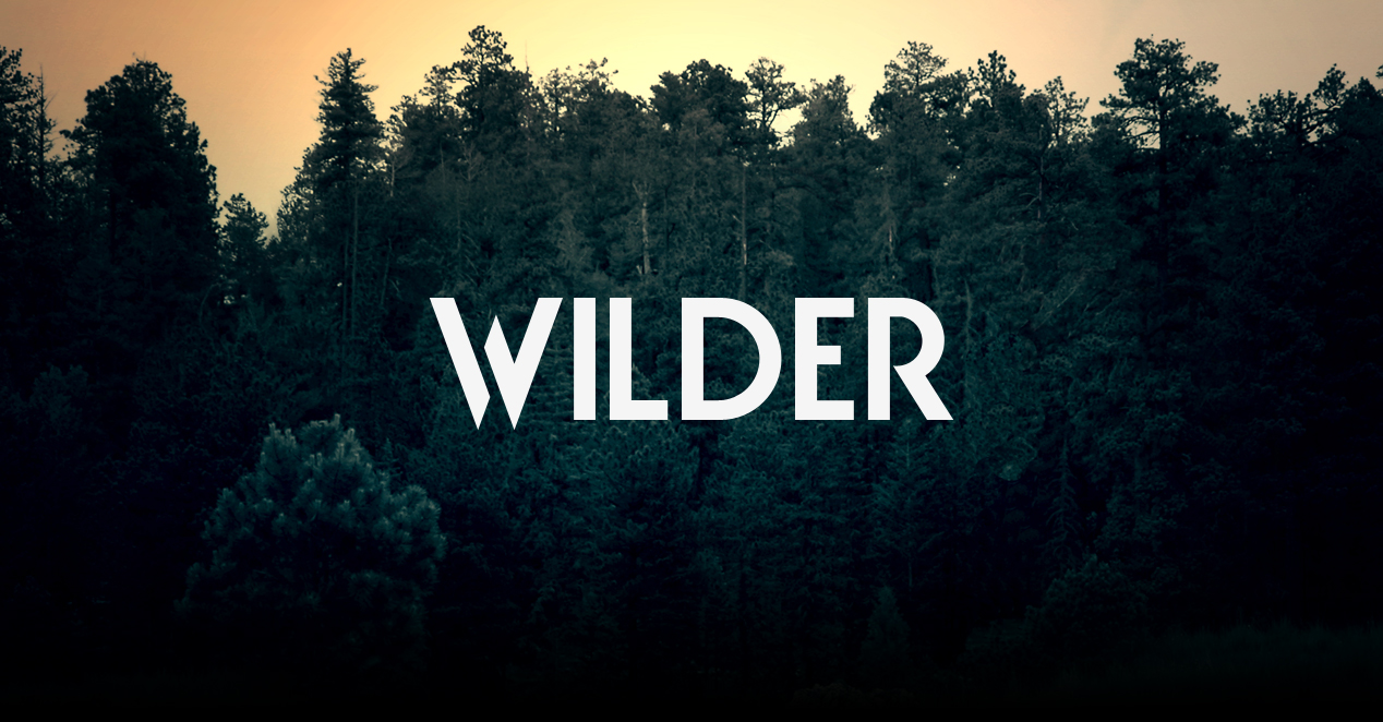 wilder logo sweden