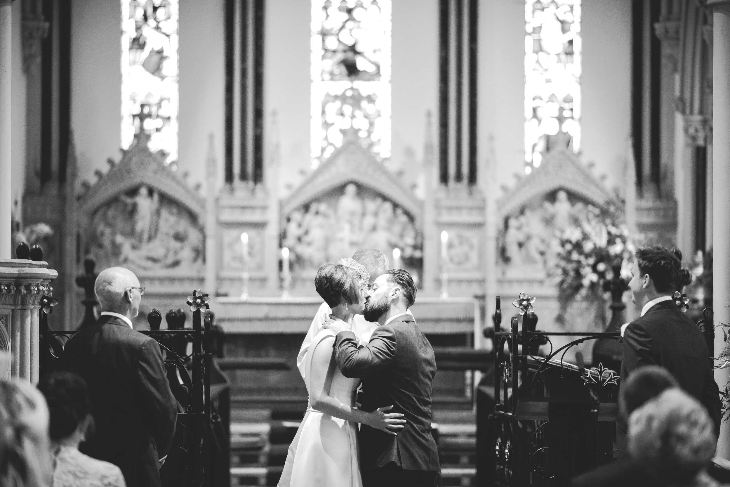 Saffron Walden simple and elegant wedding
