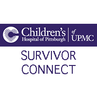 SurvivorConnect uses web technology, email, social media, and written communication to improve and make more accessible critical resource material and follow up information to young adult survivors of pedicatric cancer.