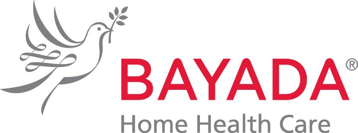 Bayada Home Health Care color logo