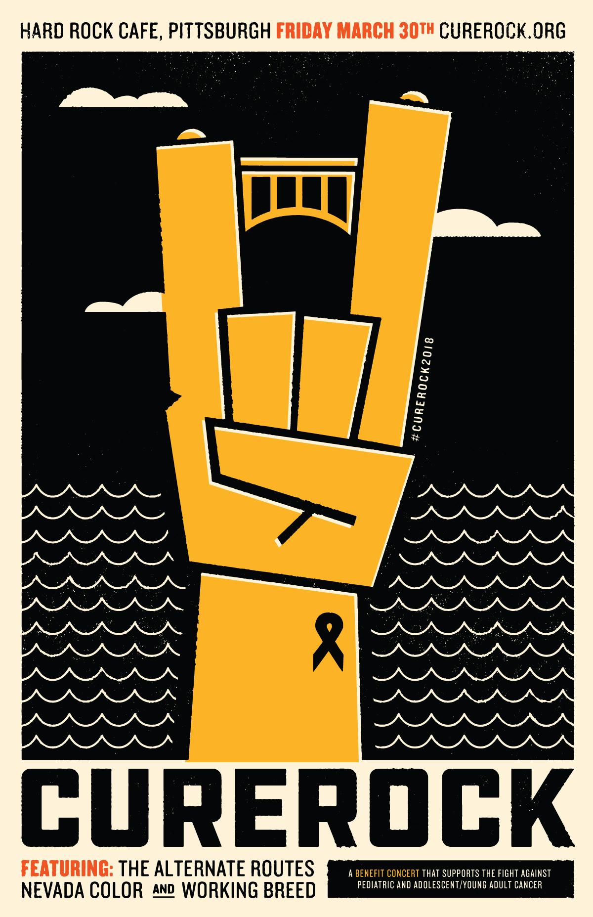 Poster designed by  Krystal Duke