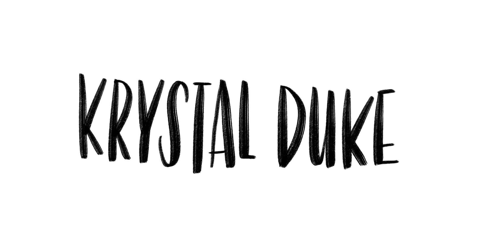 KrystalDuke_Logo on White.jpg