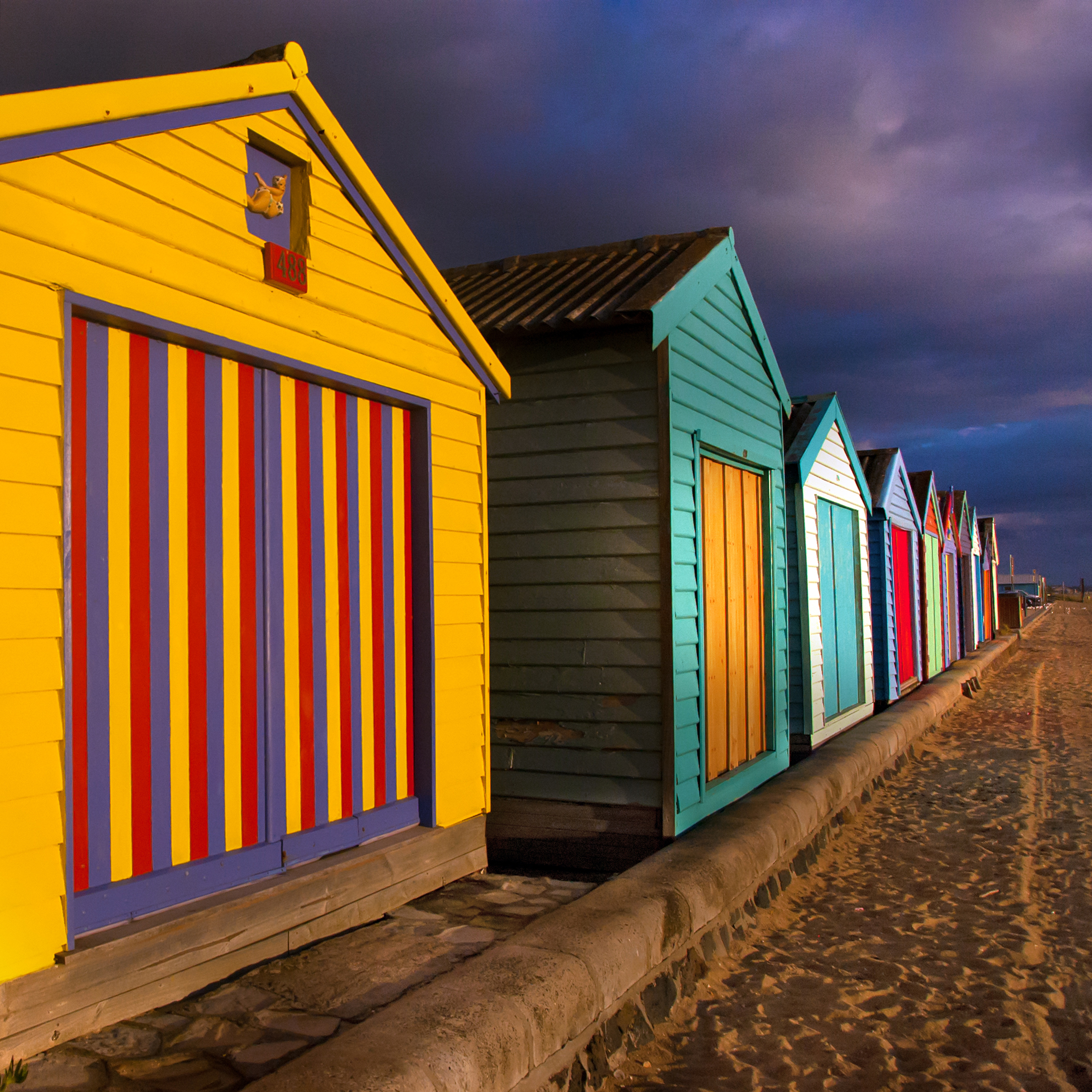 Aspendale Beach Boxes.jpg