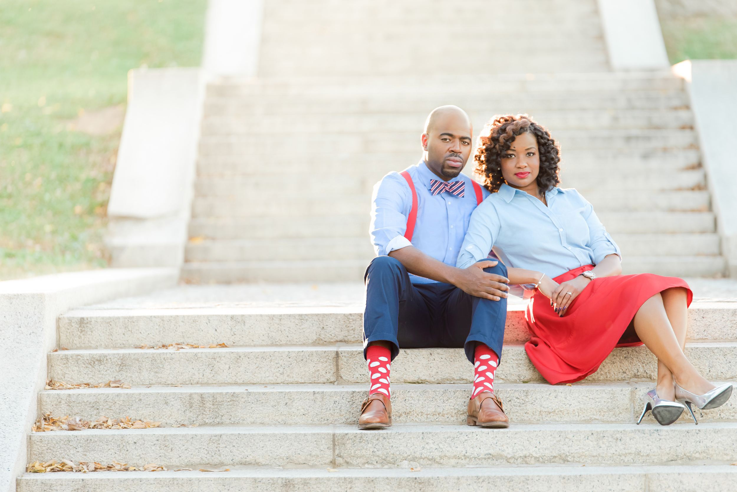 Washington DC Engagement Photos- Natural, Bright, Timeless Wedding Photographer Charleston SC Photography