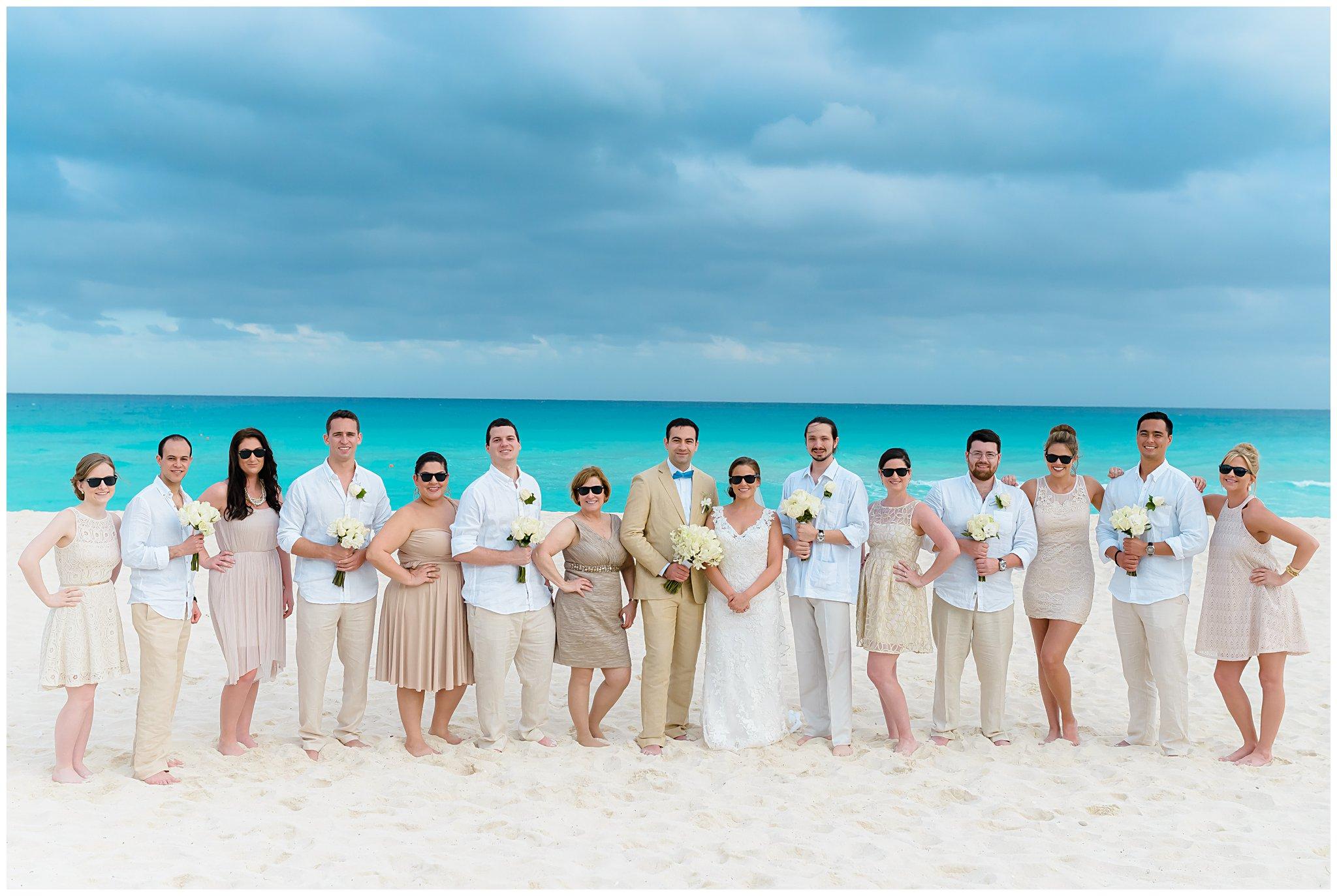 Cancun Stephanie Kopf Photography