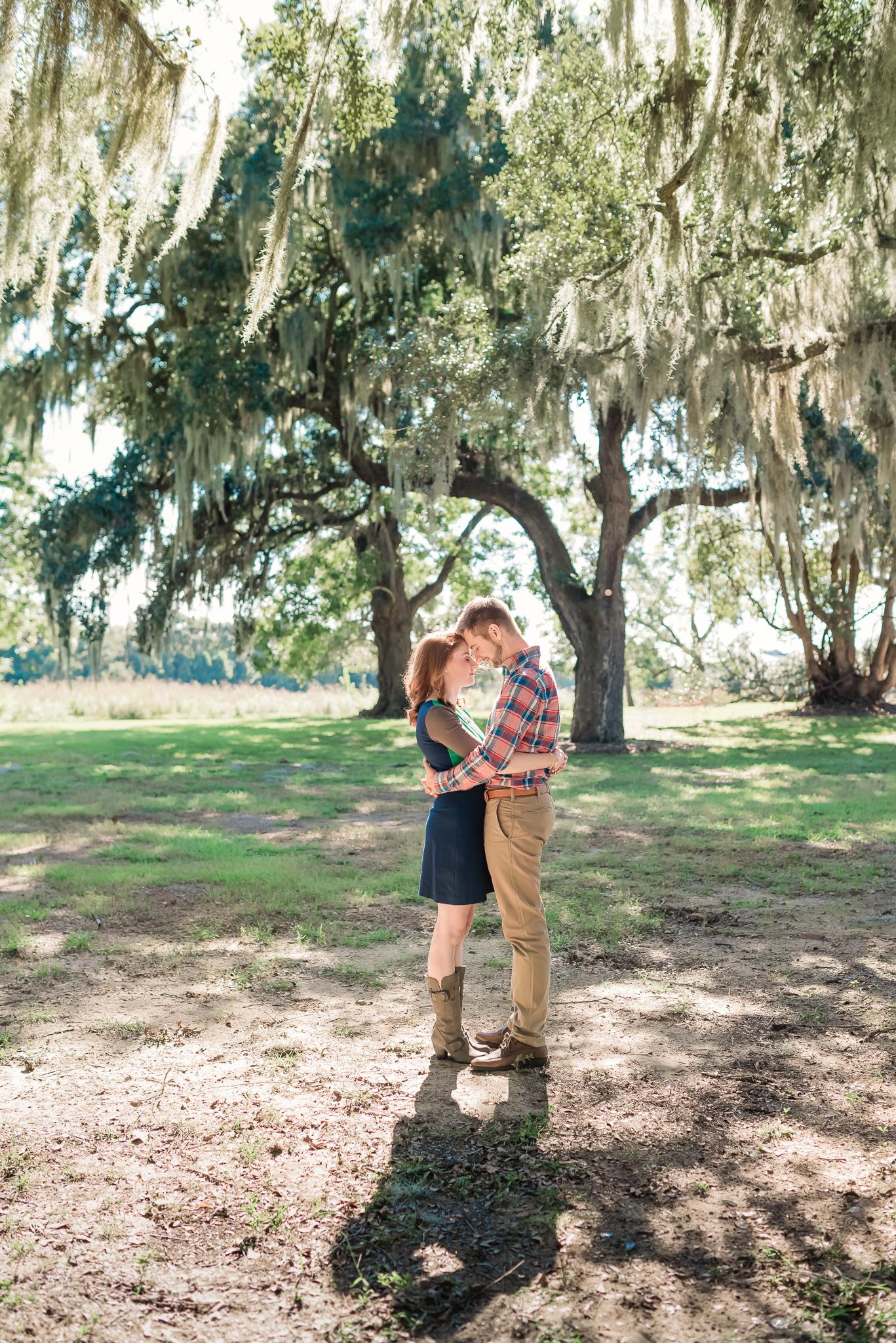 Charleston SC Engagement Photographer