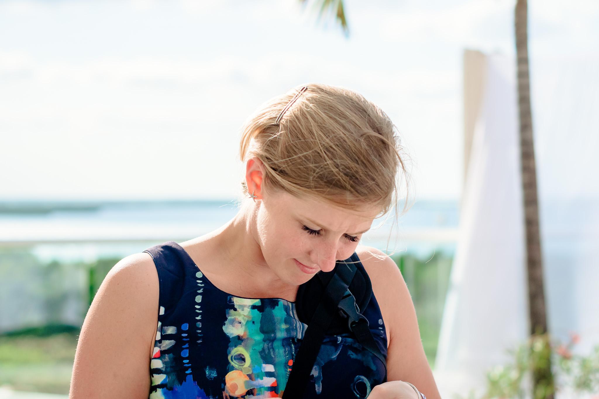 Wedding photographer behind the scenes_Stephanie Kopf Photography
