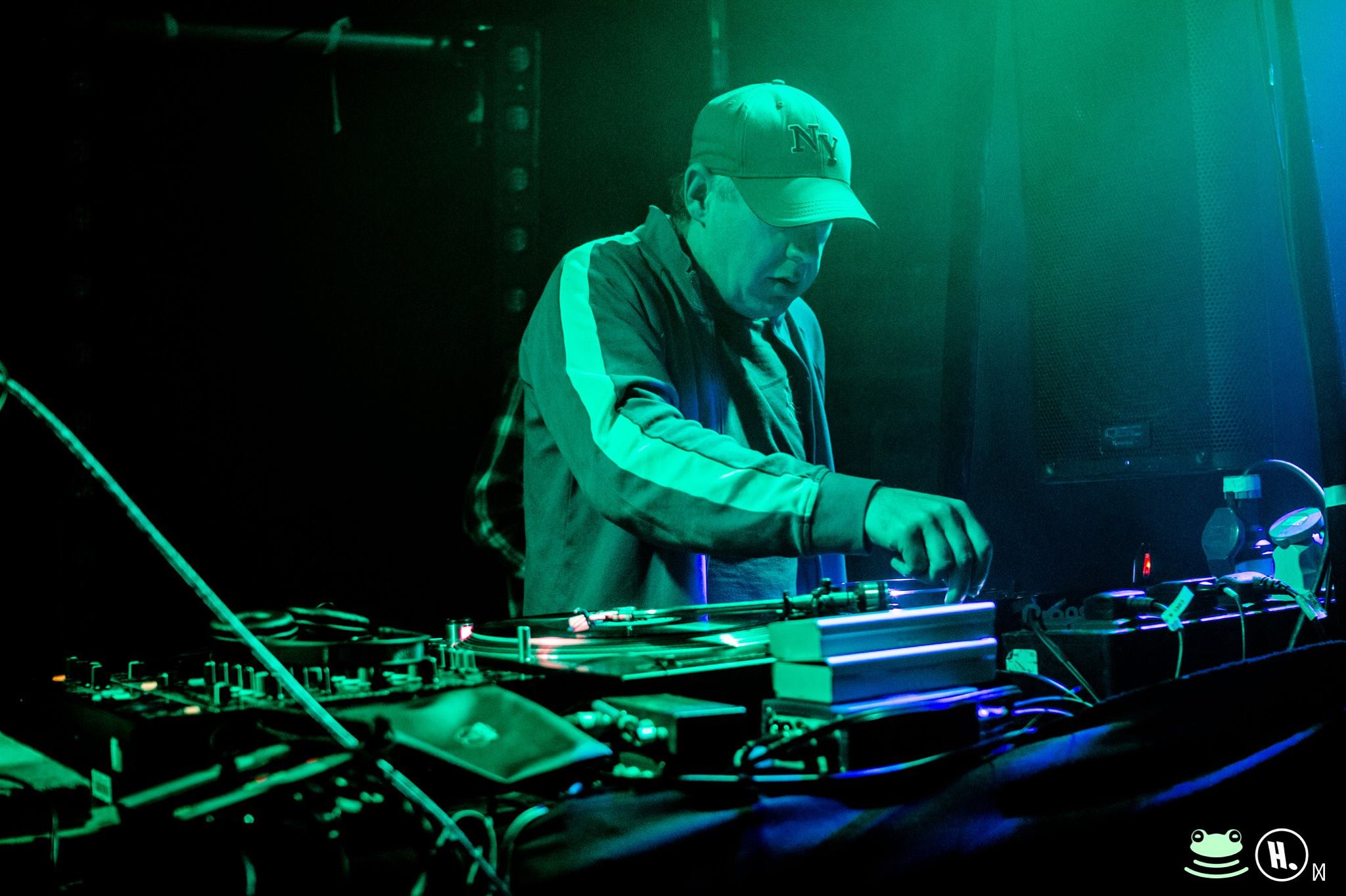 J.M.D - DJ / TURNTABLIST