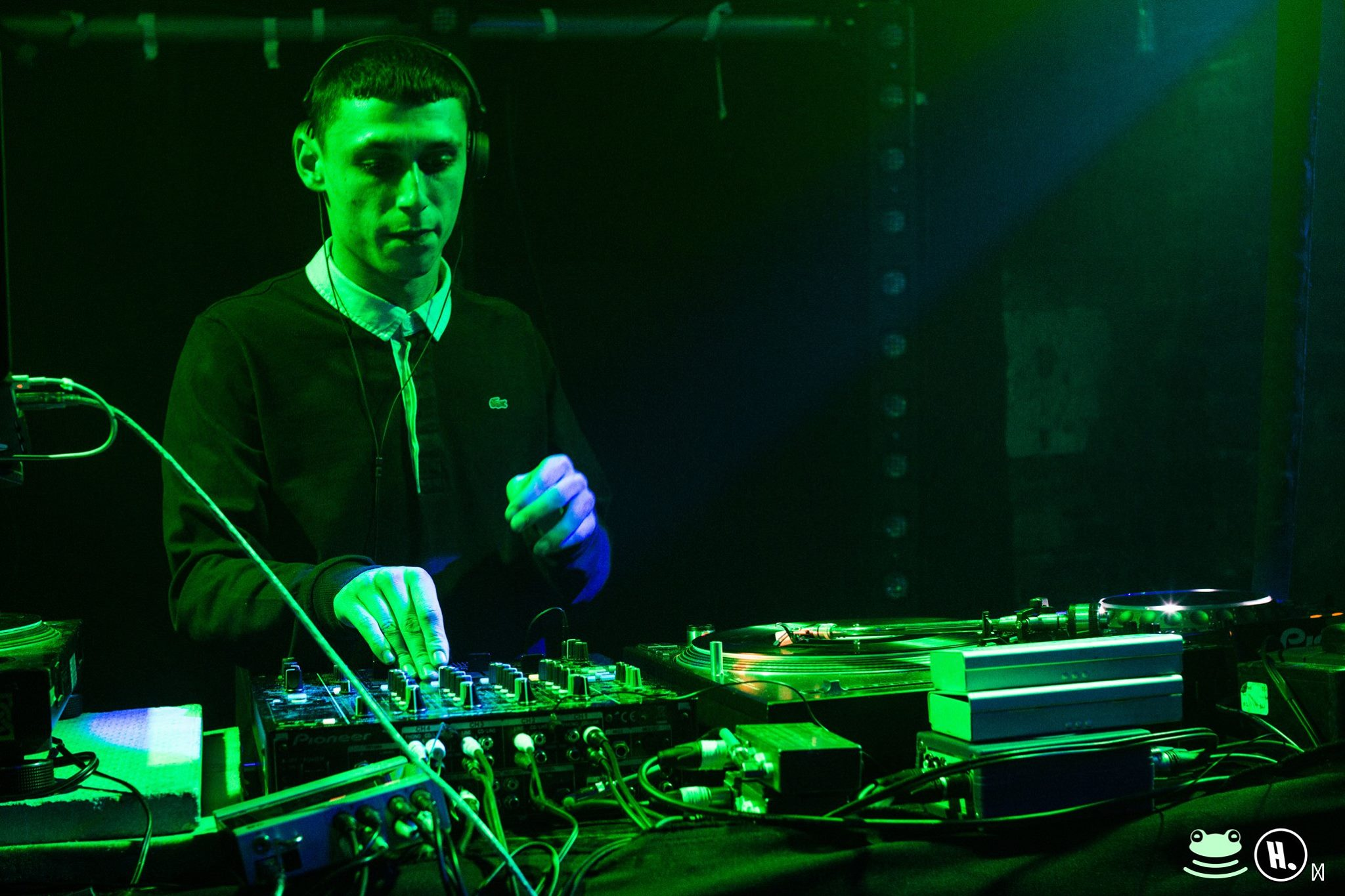 Kriminal - DJ