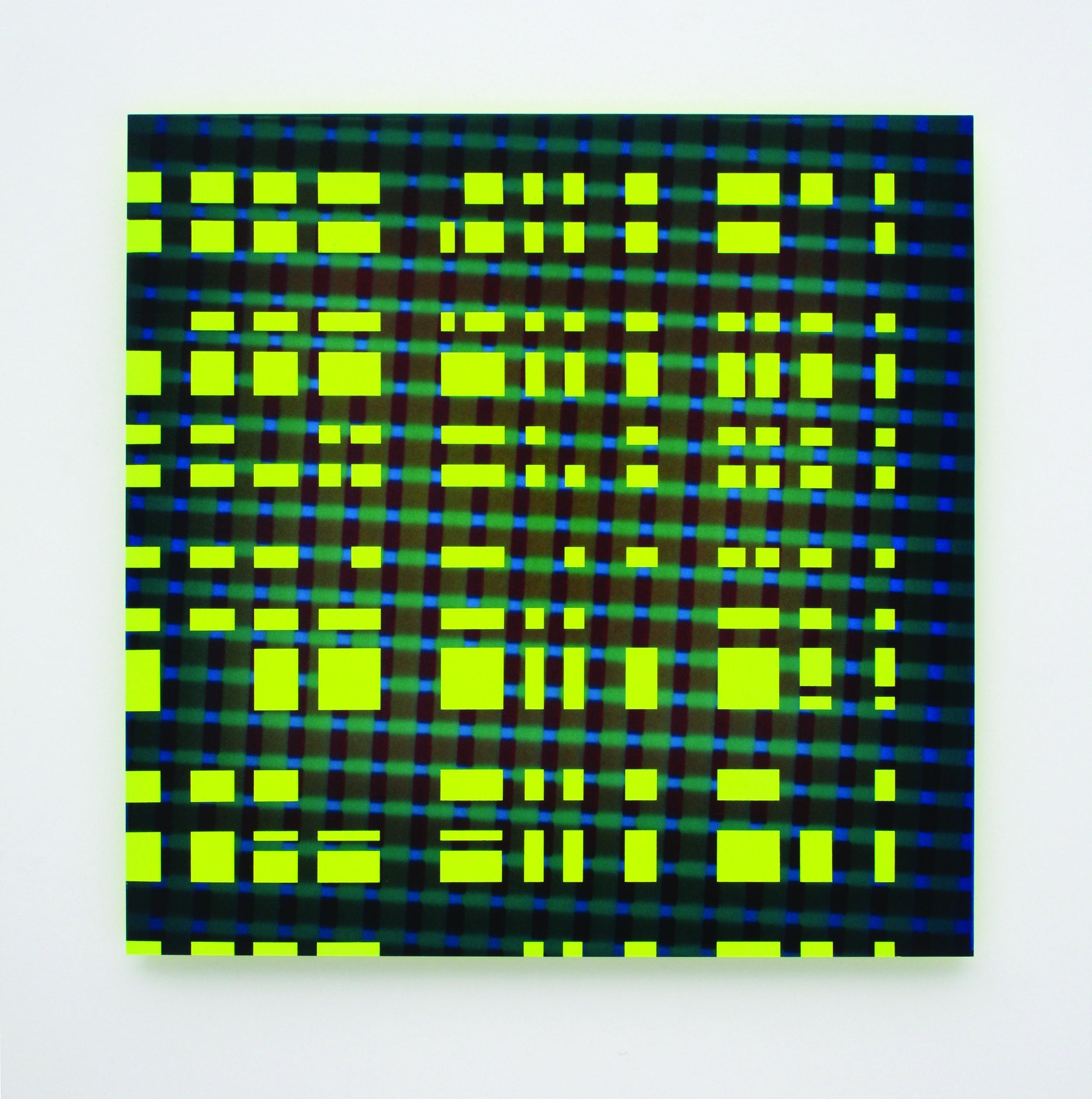 Urban Grids 16