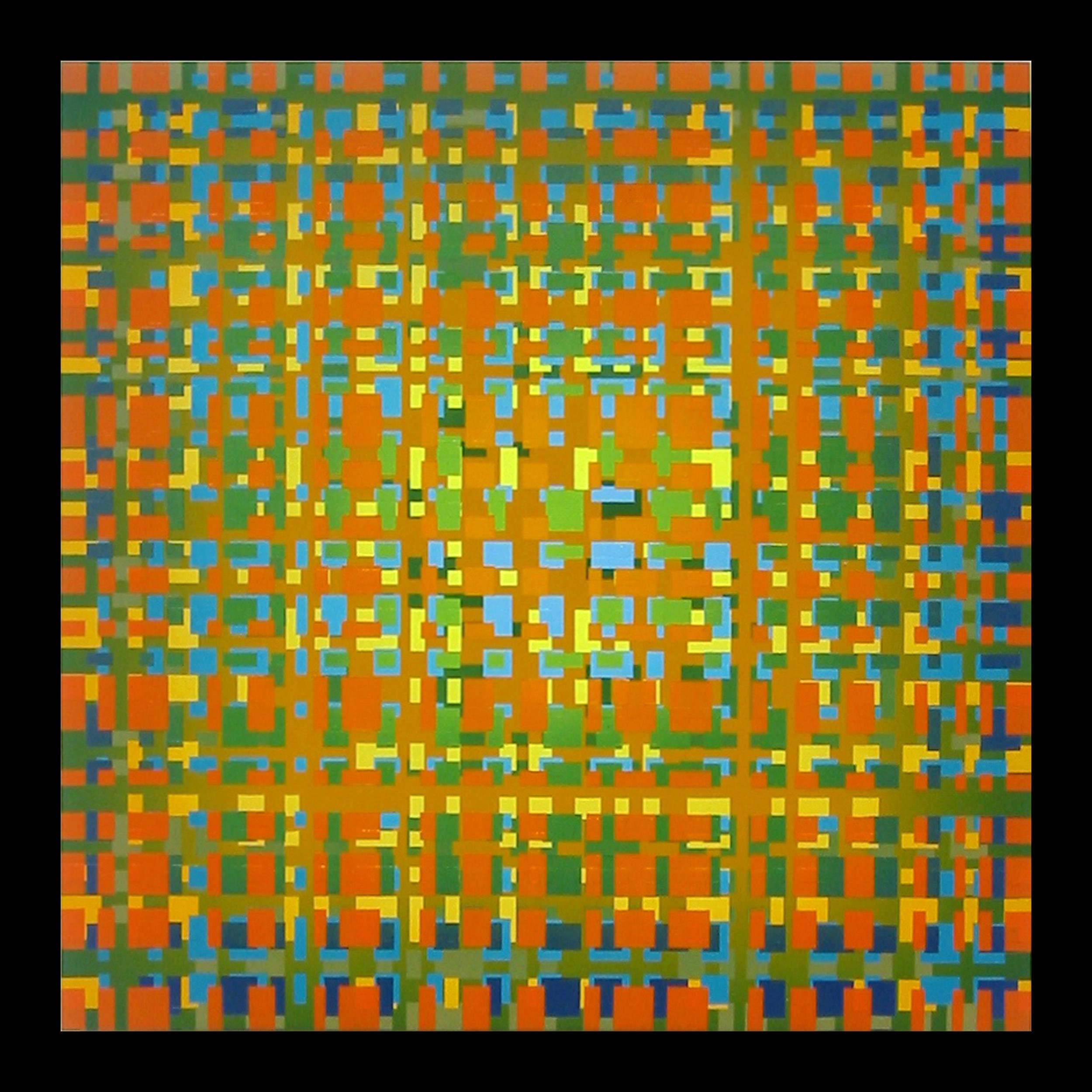 Urban Grids 22a