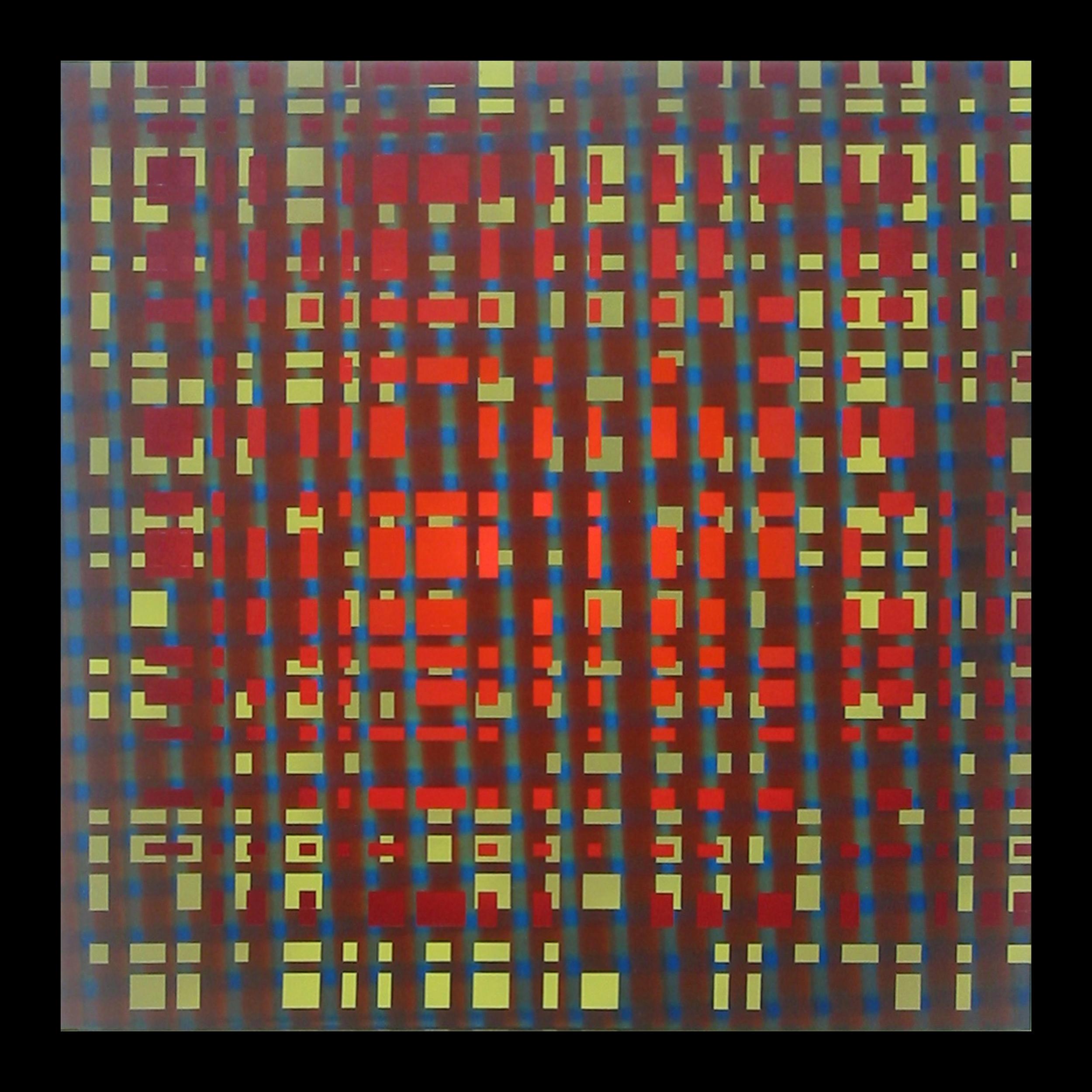 Urban Grids 25a
