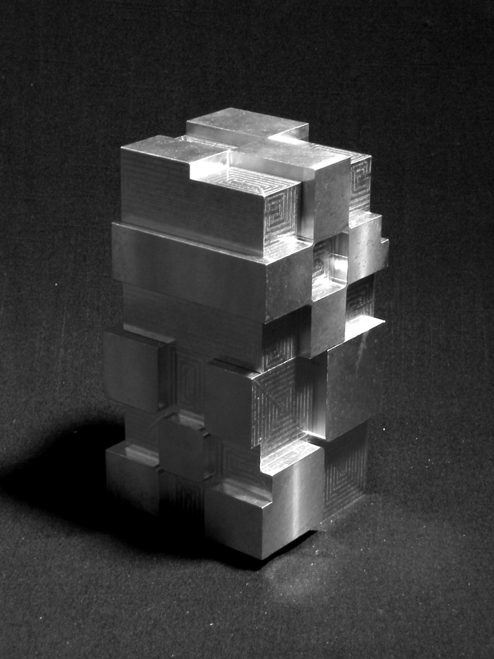 Stations(Cubed)