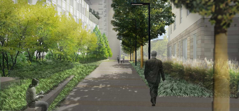 BWH-Building-Transformative-Medicine_Binney-Street-Landscape-Rendering_Klopfer Martin.jpg